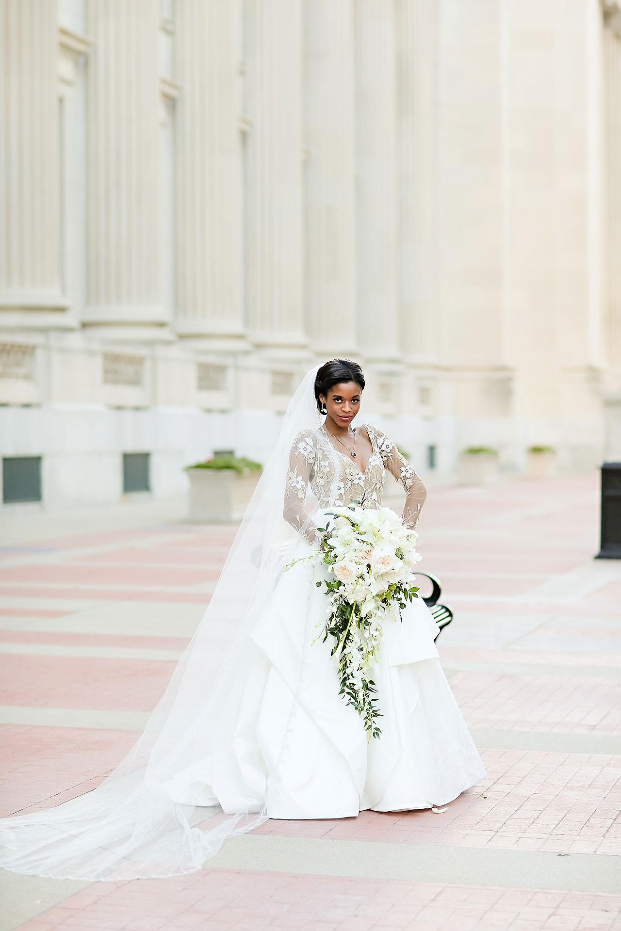 Joie Nikhil Indianapolis Christian Wedding 167
