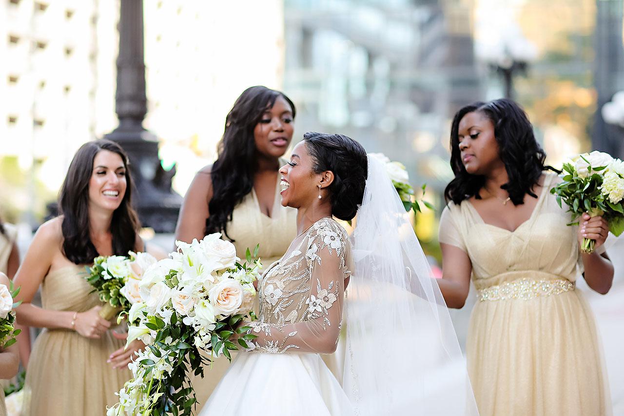 Joie Nikhil Indianapolis Christian Wedding 159