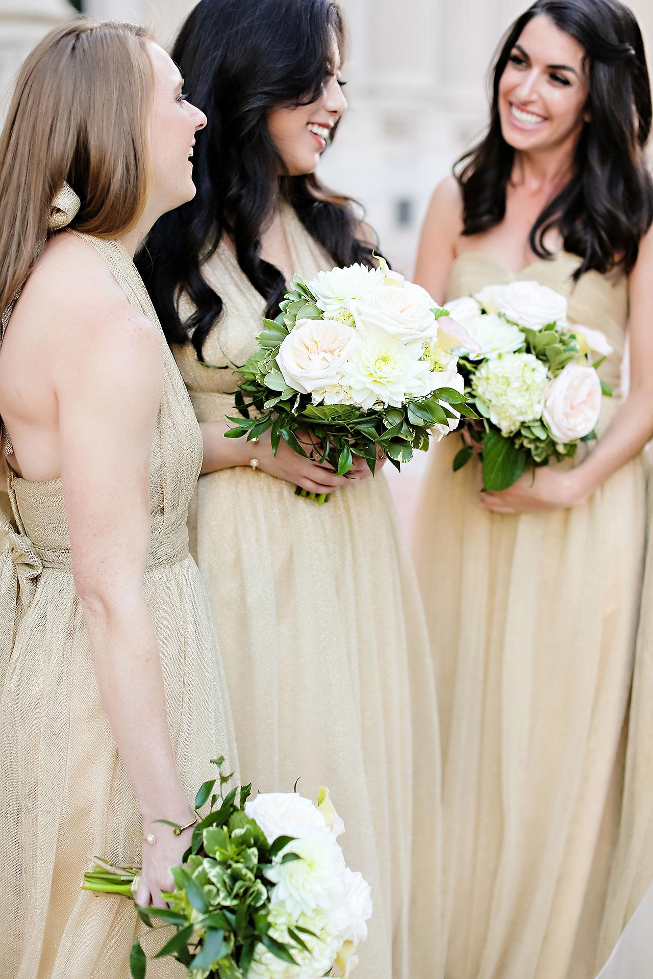 Joie Nikhil Indianapolis Christian Wedding 146