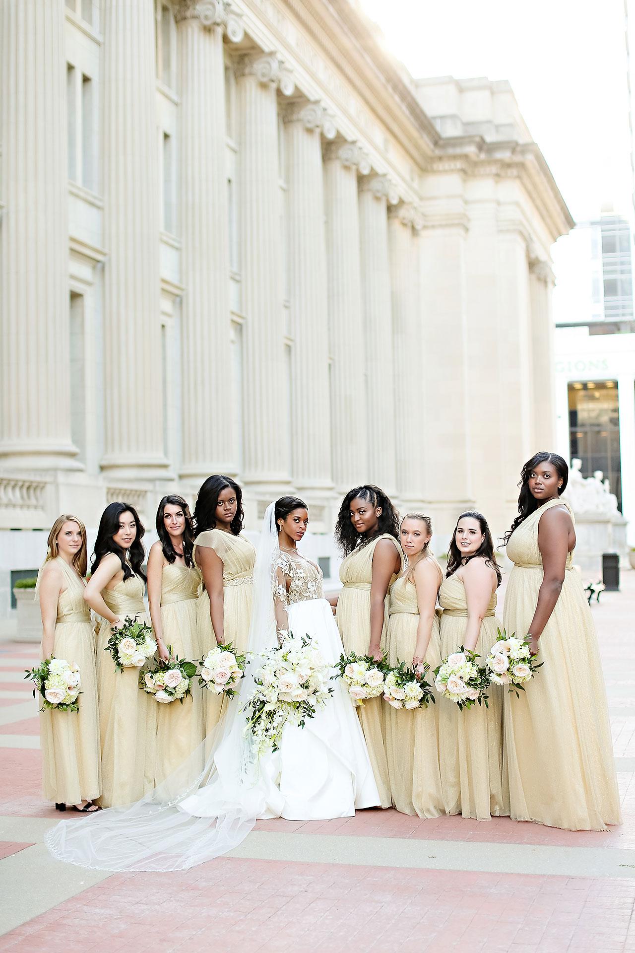 Joie Nikhil Indianapolis Christian Wedding 144