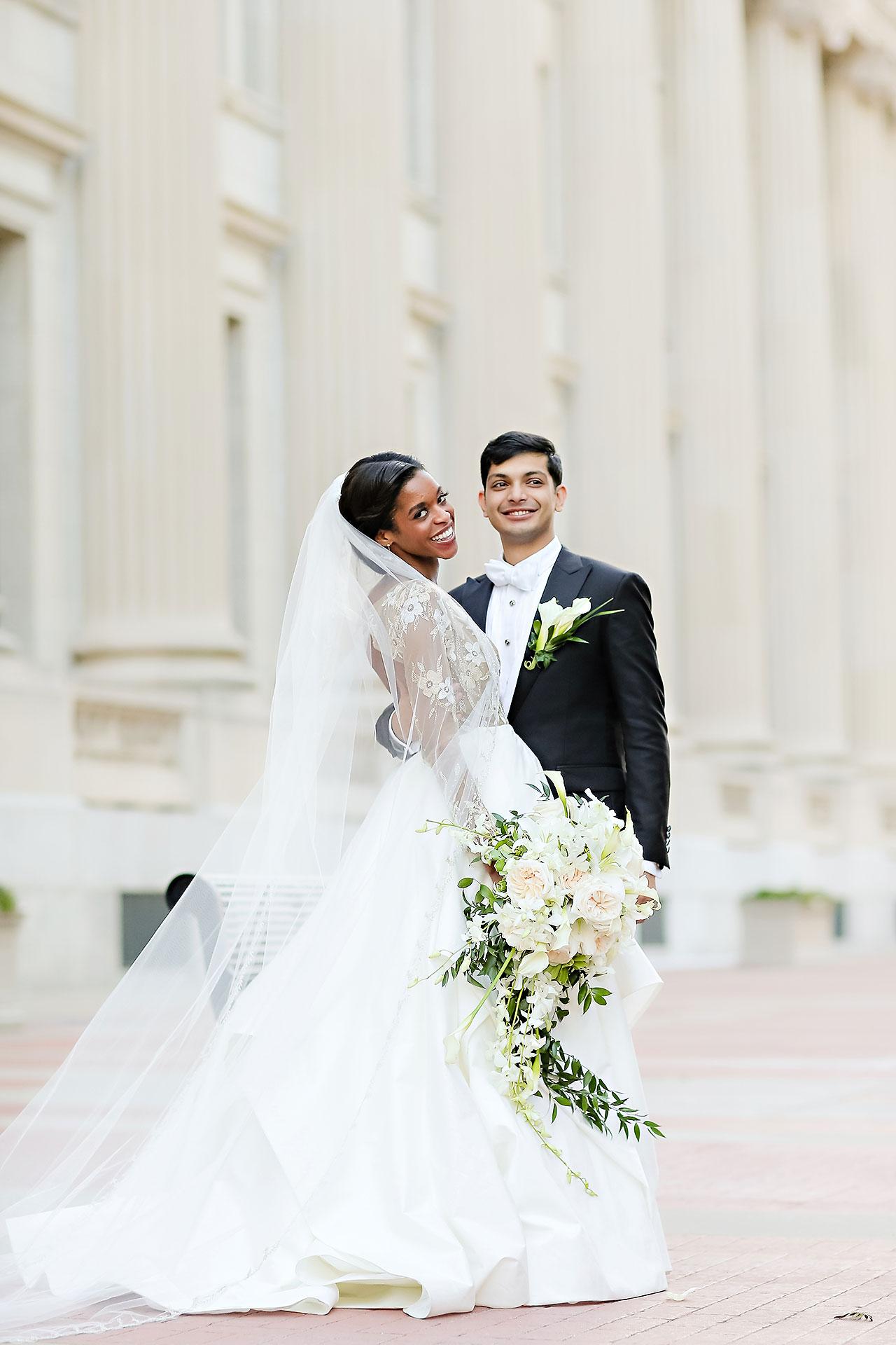 Joie Nikhil Indianapolis Christian Wedding 140