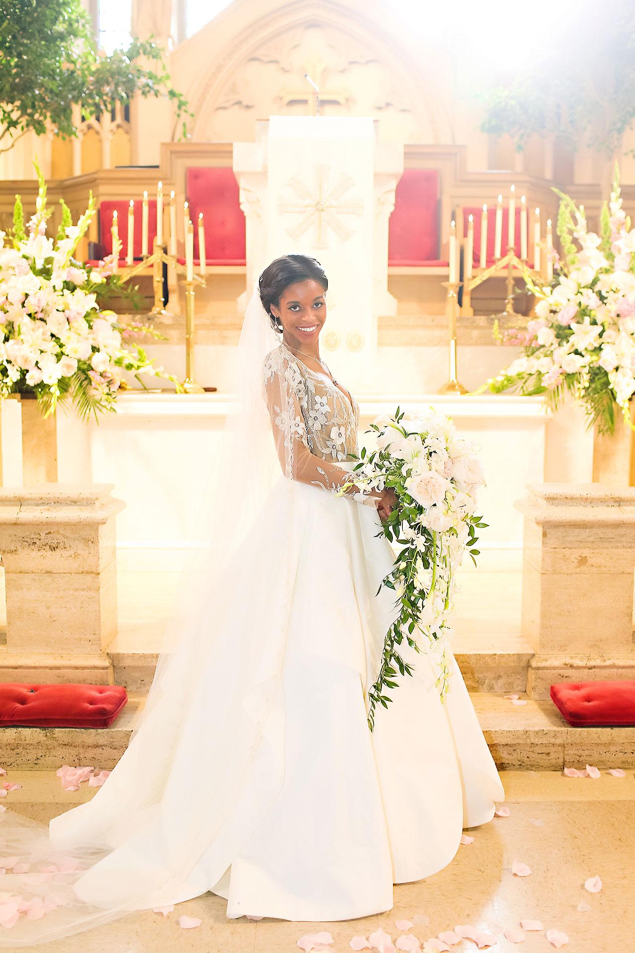 Joie Nikhil Indianapolis Christian Wedding 114