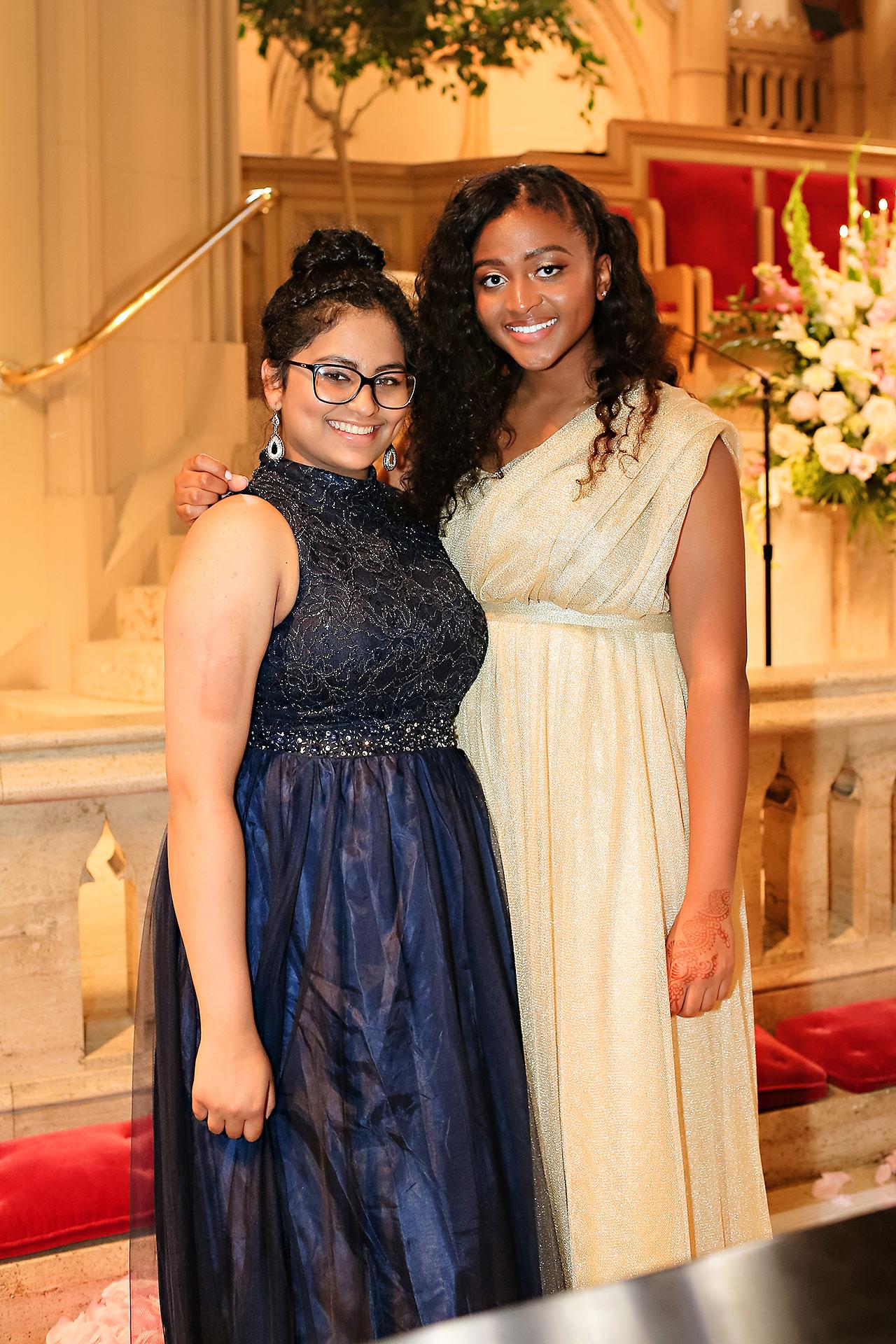 Joie Nikhil Indianapolis Christian Wedding 112