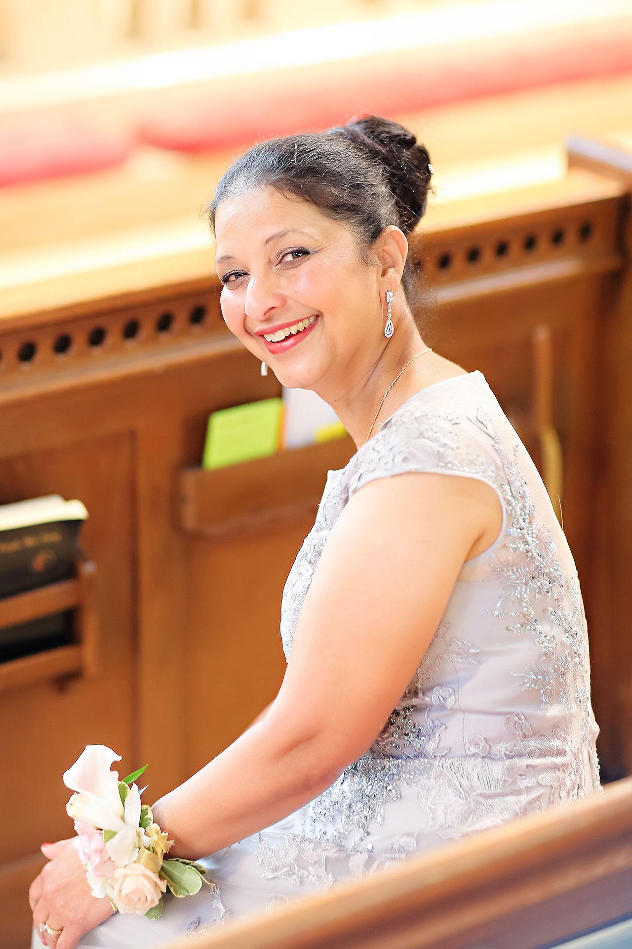 Joie Nikhil Indianapolis Christian Wedding 107