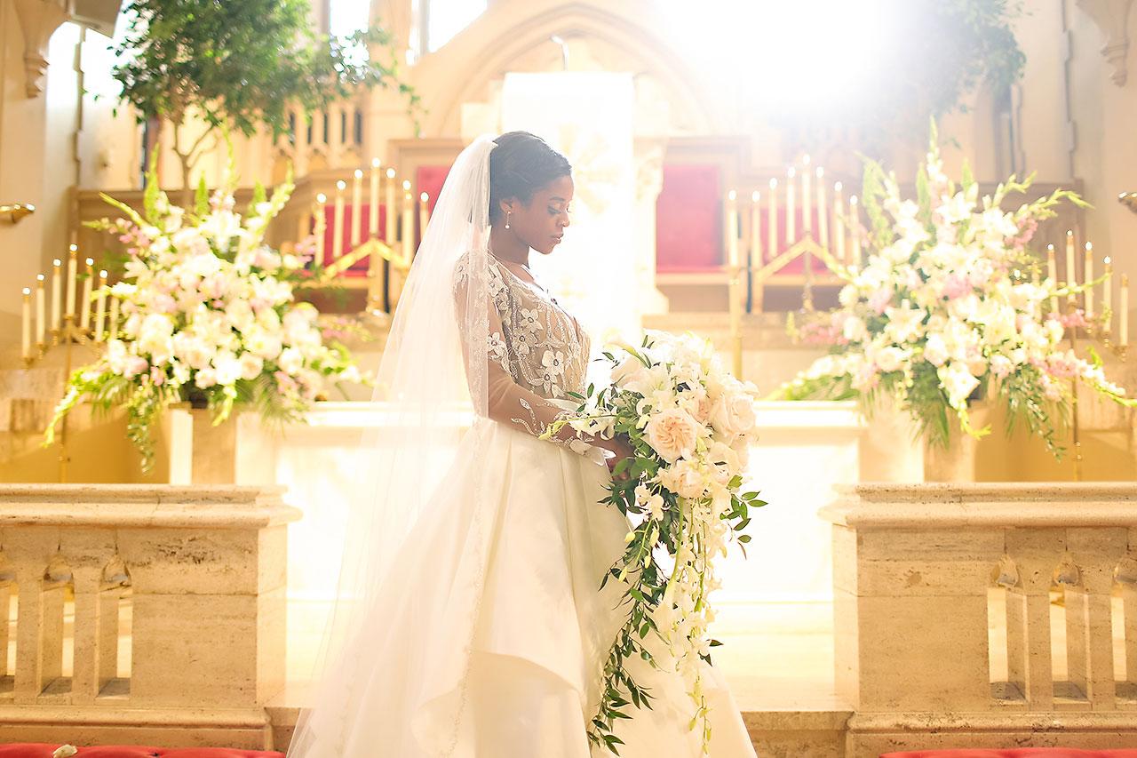 Joie Nikhil Indianapolis Christian Wedding 108