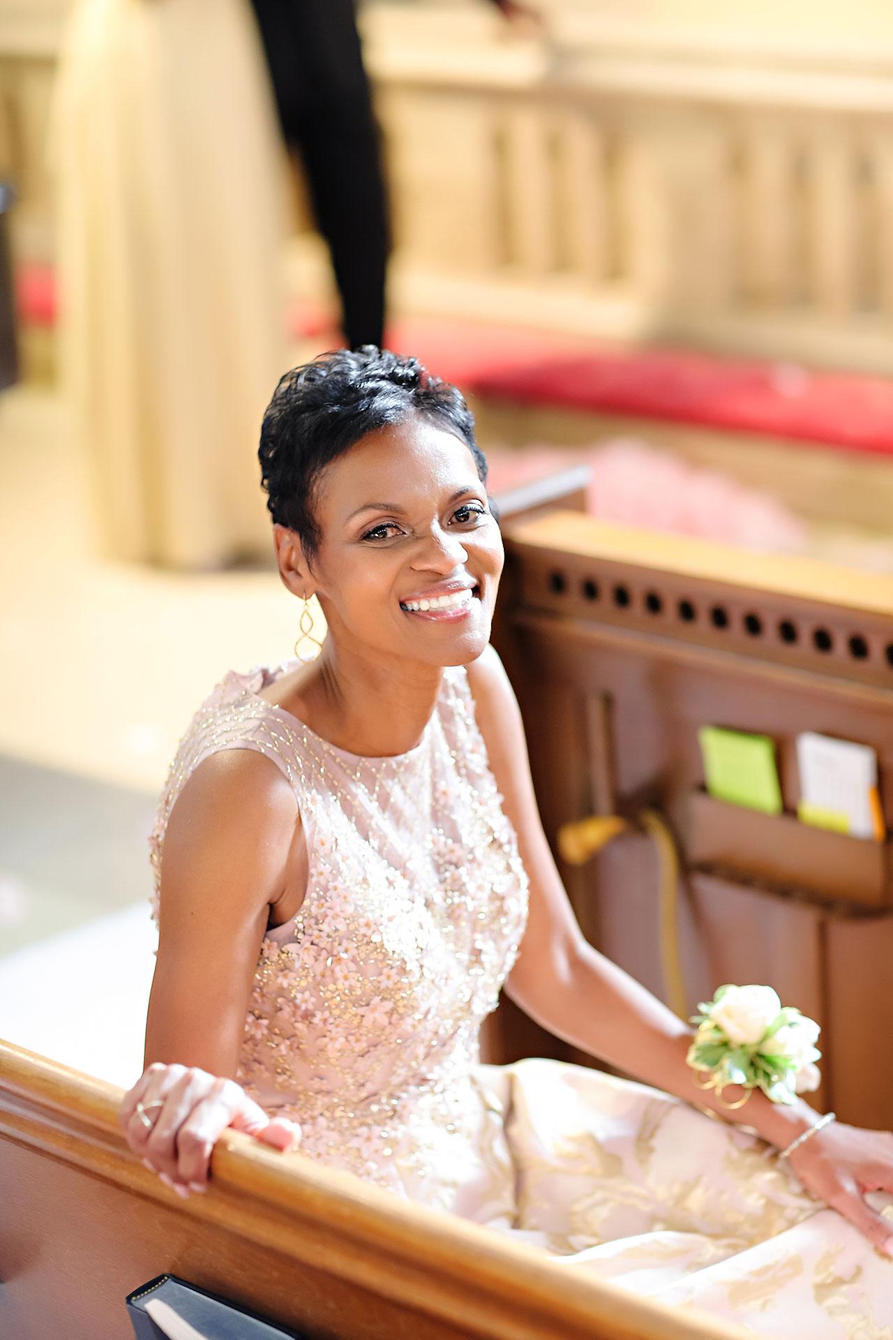 Joie Nikhil Indianapolis Christian Wedding 105