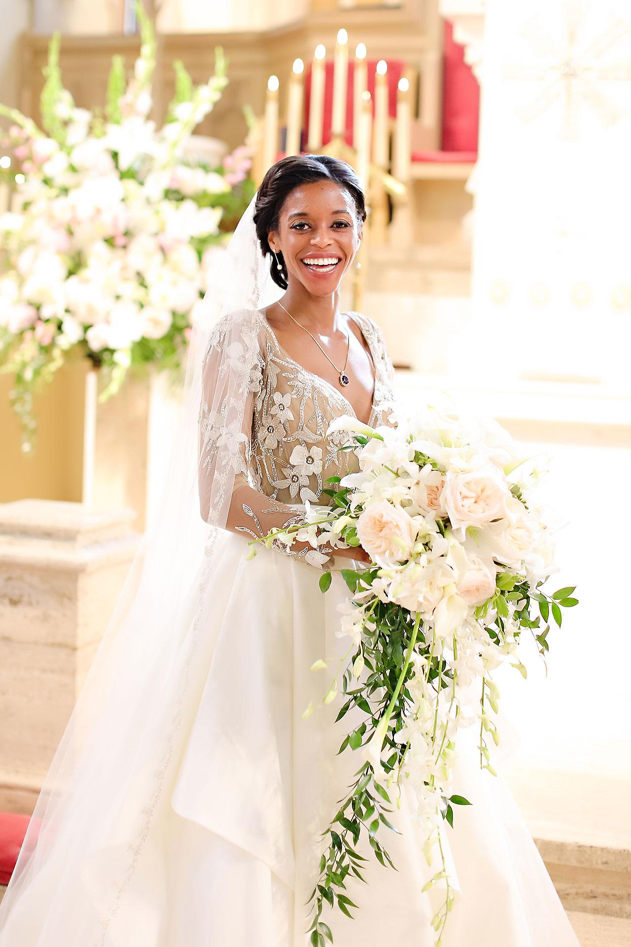 Joie Nikhil Indianapolis Christian Wedding 103
