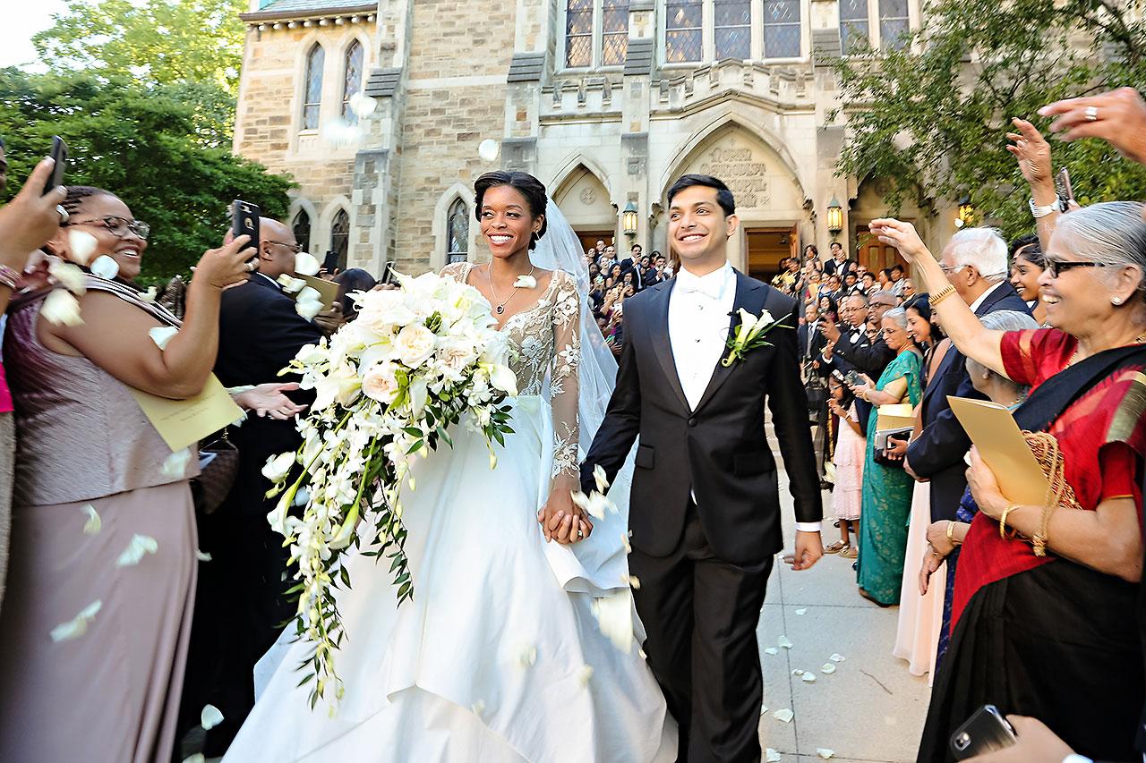 Joie Nikhil Indianapolis Christian Wedding 093