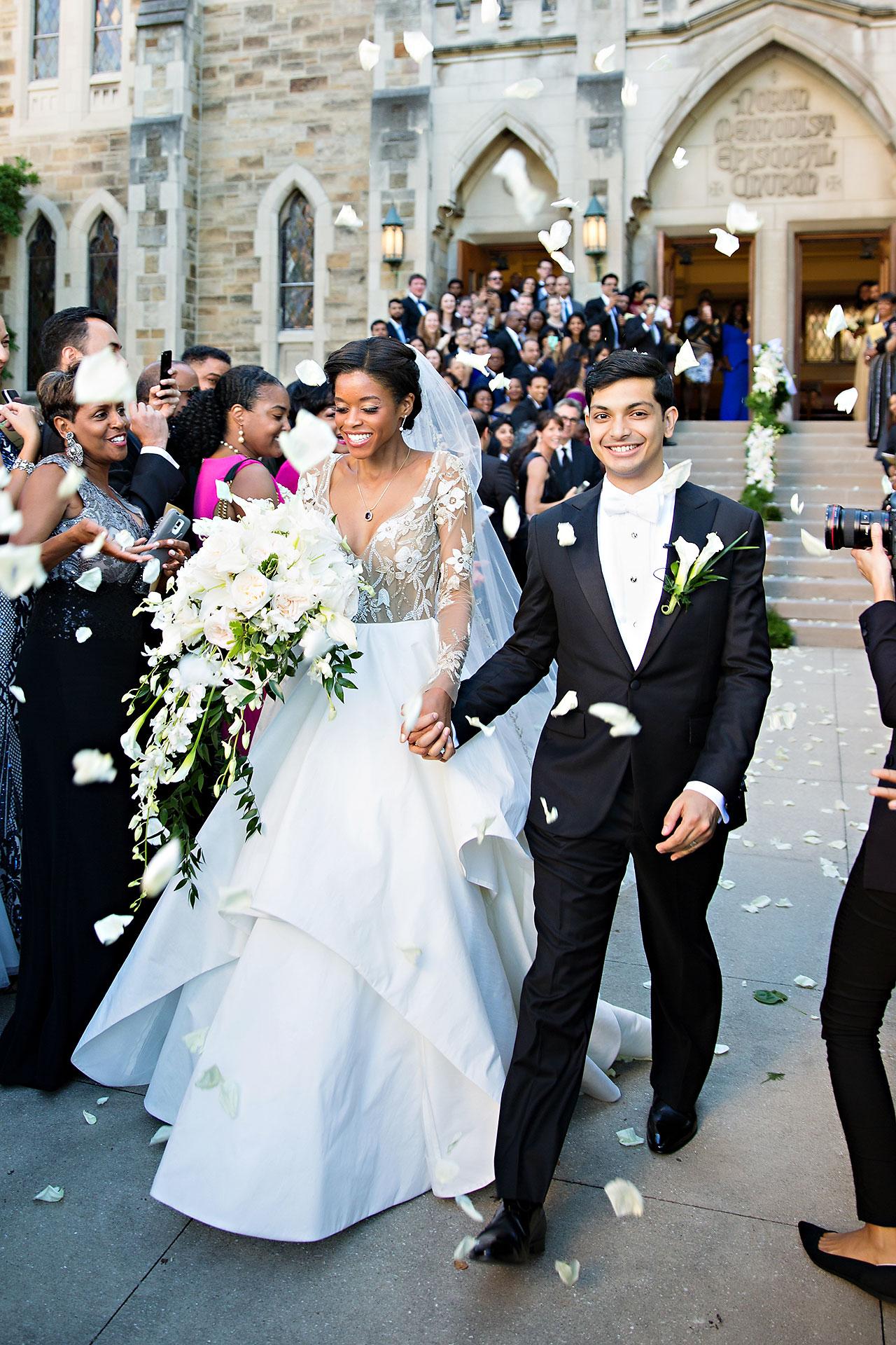 Joie Nikhil Indianapolis Christian Wedding 090
