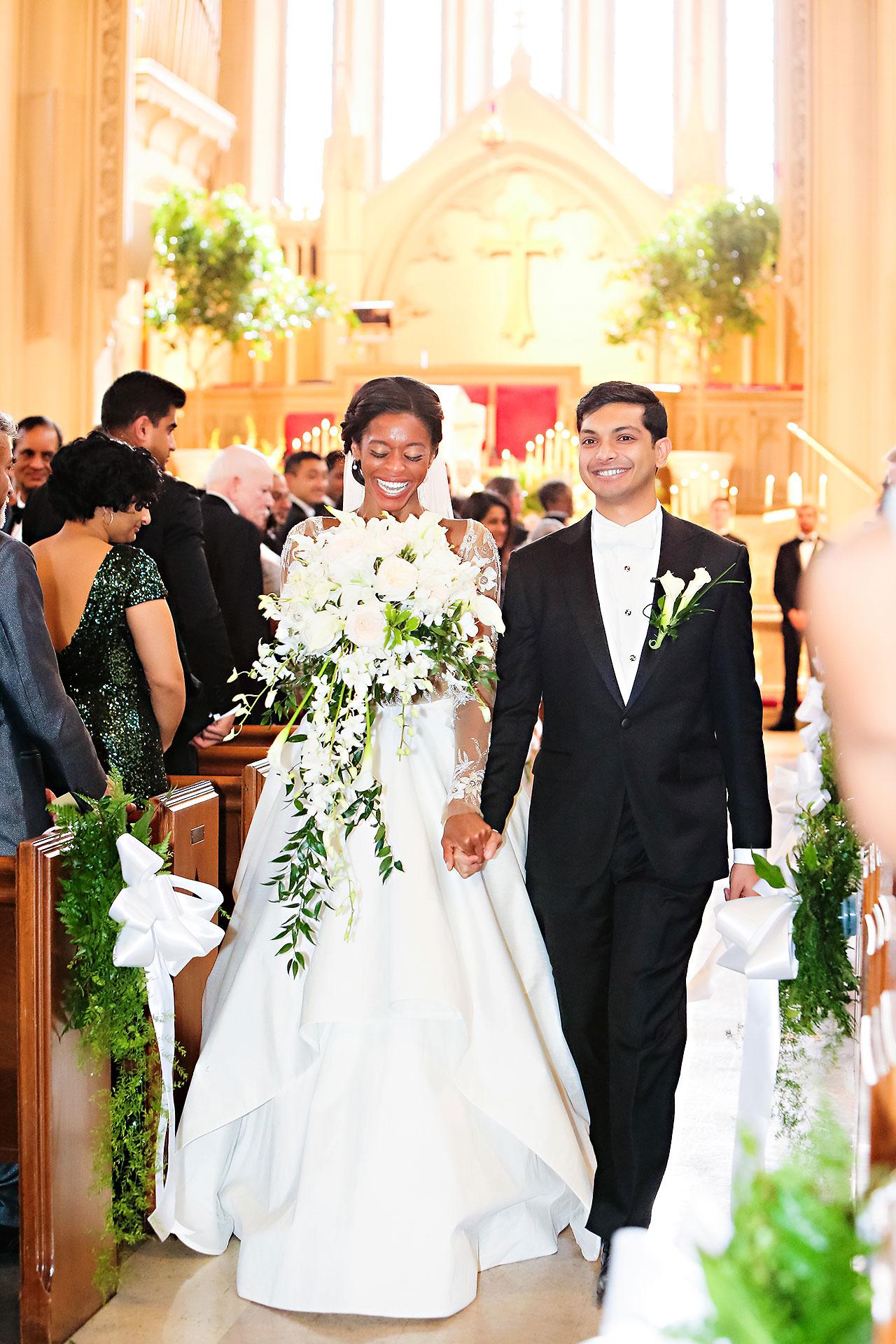 Joie Nikhil Indianapolis Christian Wedding 088