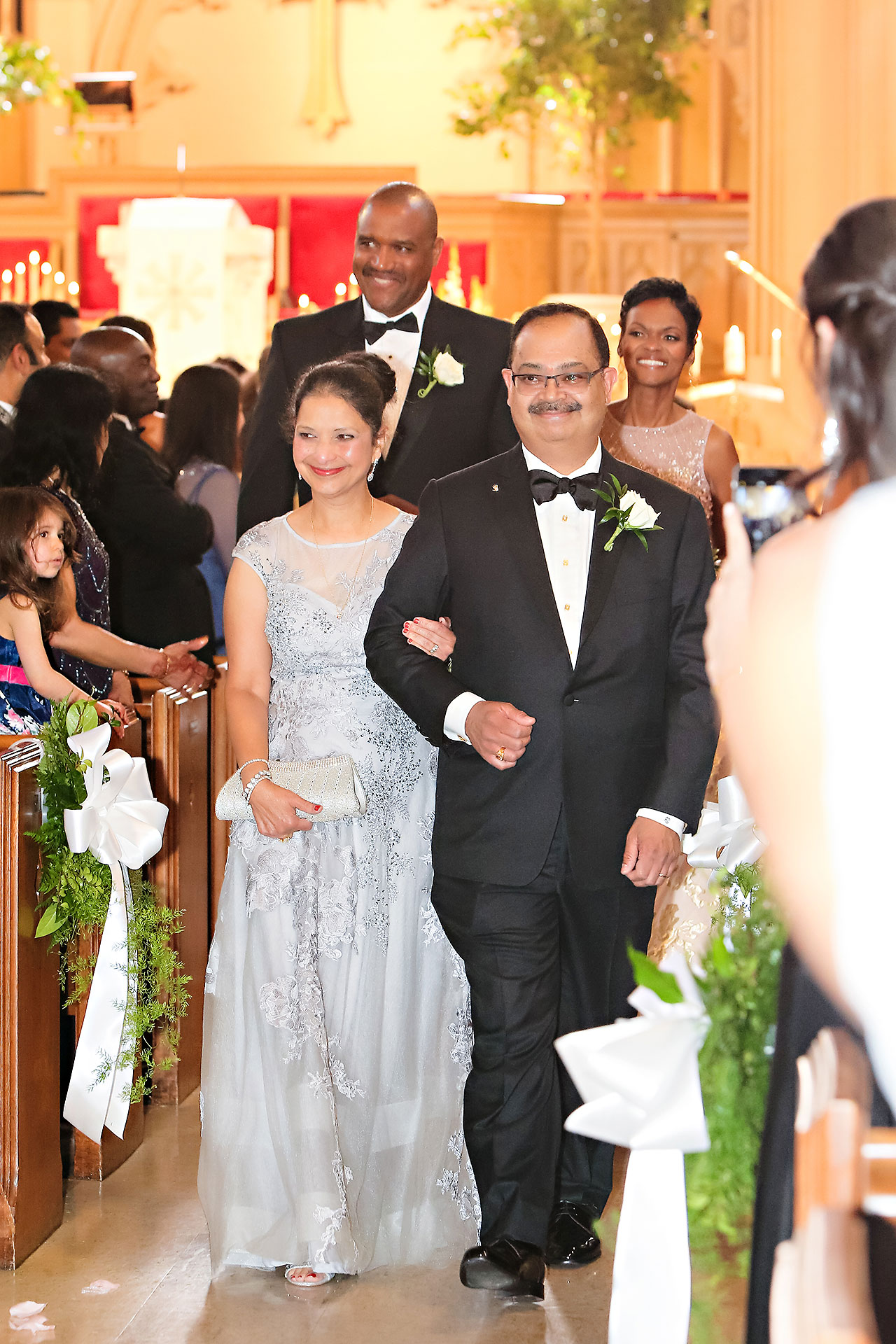 Joie Nikhil Indianapolis Christian Wedding 089