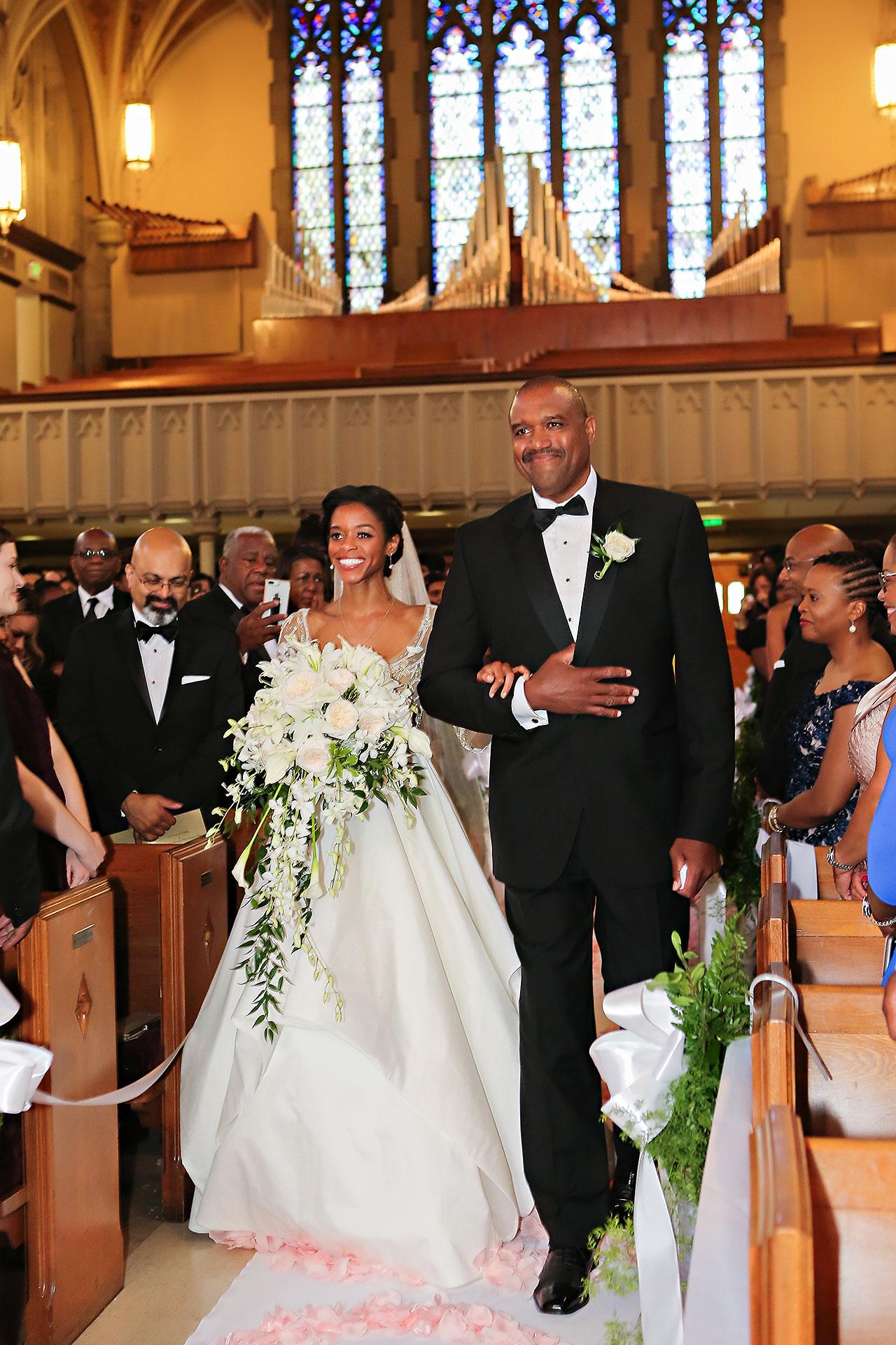 Joie Nikhil Indianapolis Christian Wedding 071