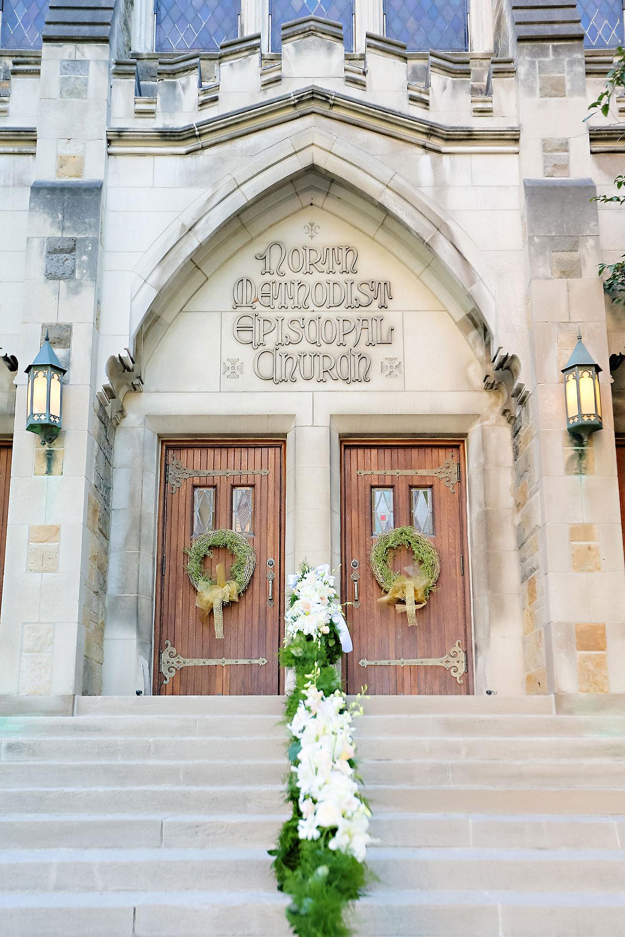 Joie Nikhil Indianapolis Christian Wedding 061