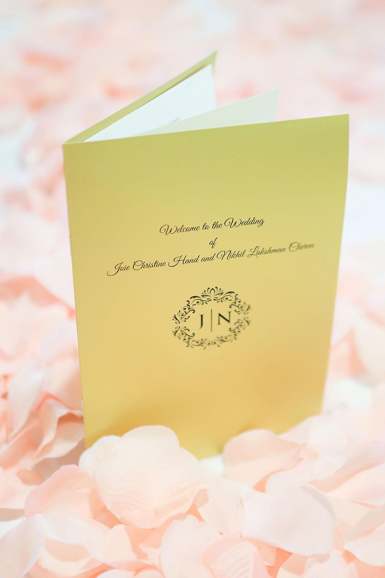 Joie Nikhil Indianapolis Christian Wedding 063