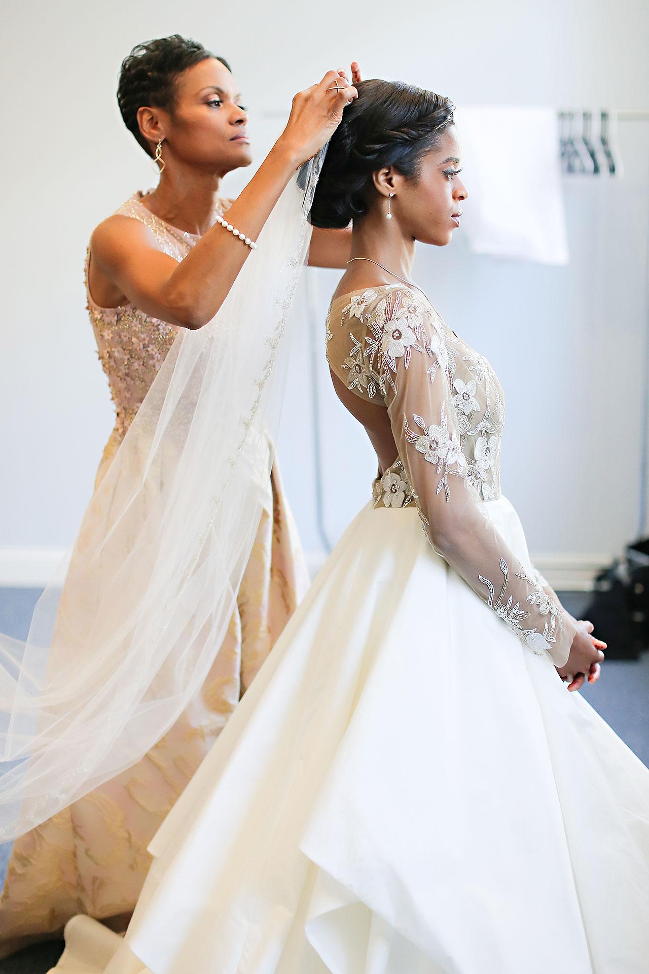 Joie Nikhil Indianapolis Christian Wedding 054