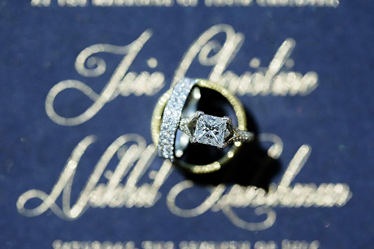 Joie Nikhil Indianapolis Christian Wedding 030
