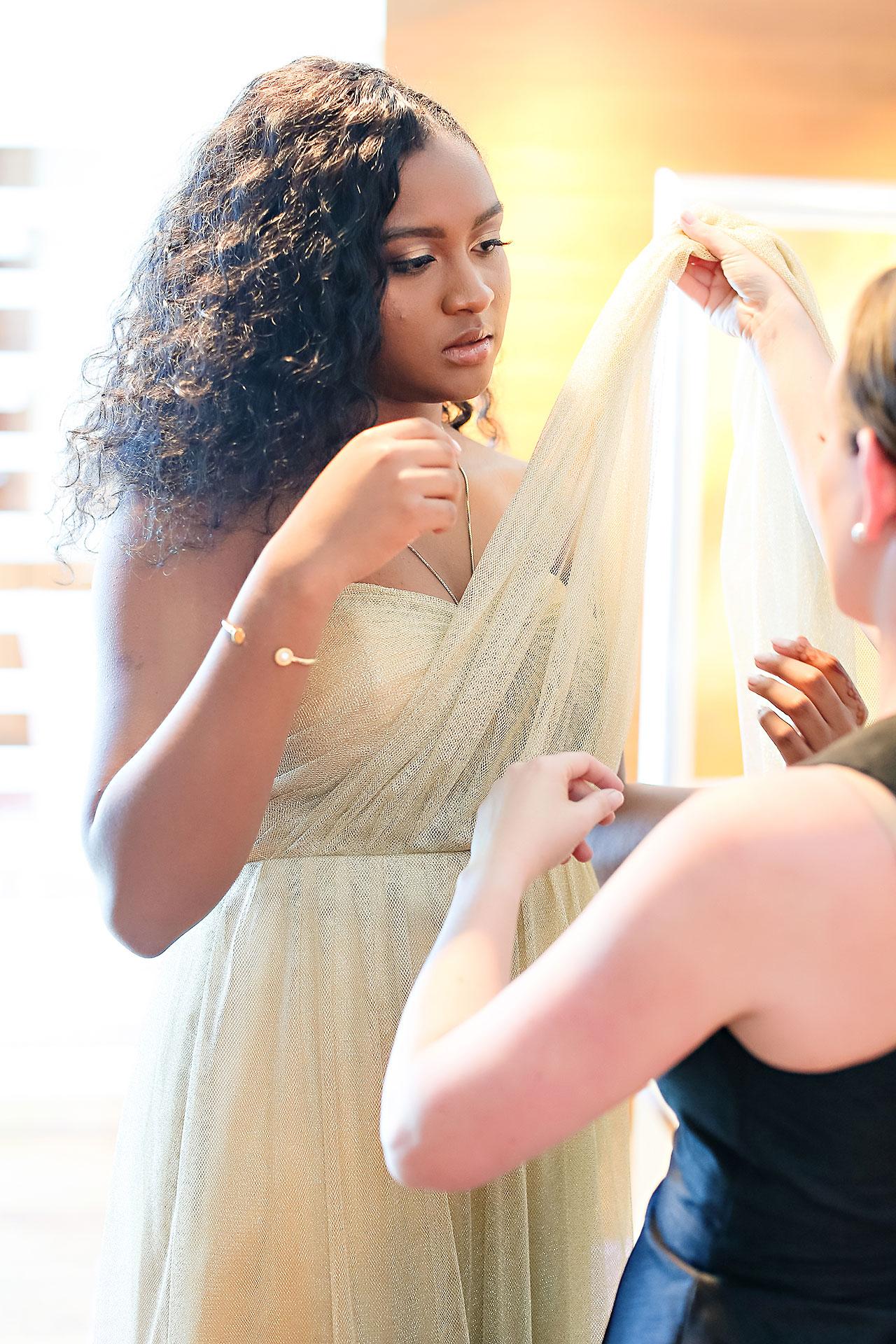 Joie Nikhil Indianapolis Christian Wedding 023