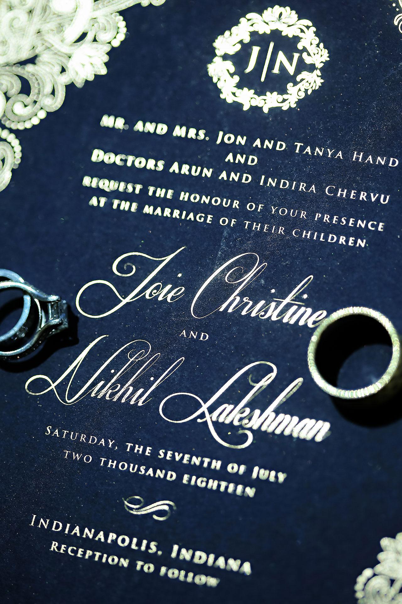 Joie Nikhil Indianapolis Christian Wedding 018