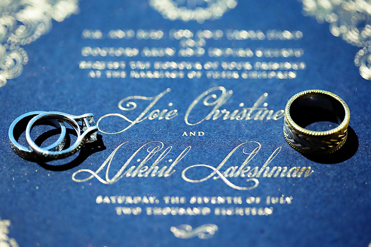 Joie Nikhil Indianapolis Christian Wedding 011