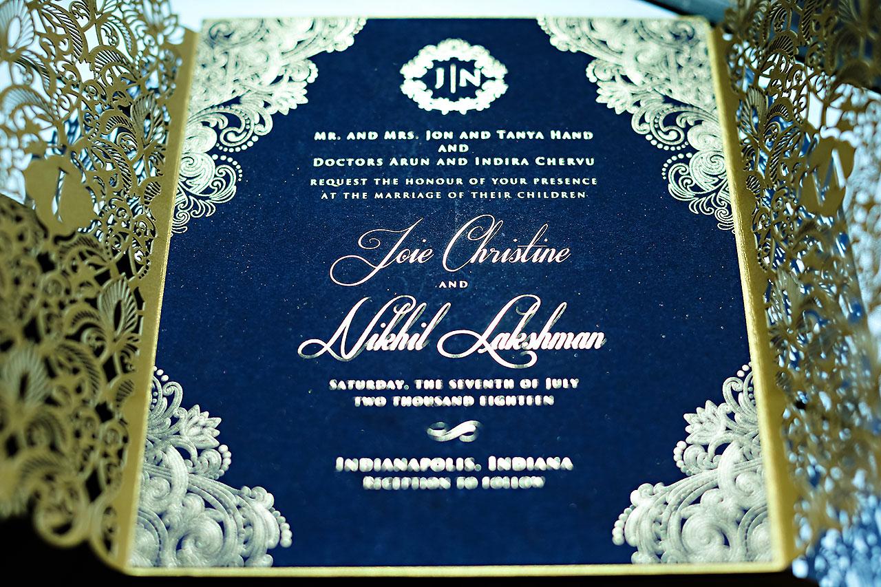Joie Nikhil Indianapolis Christian Wedding 009