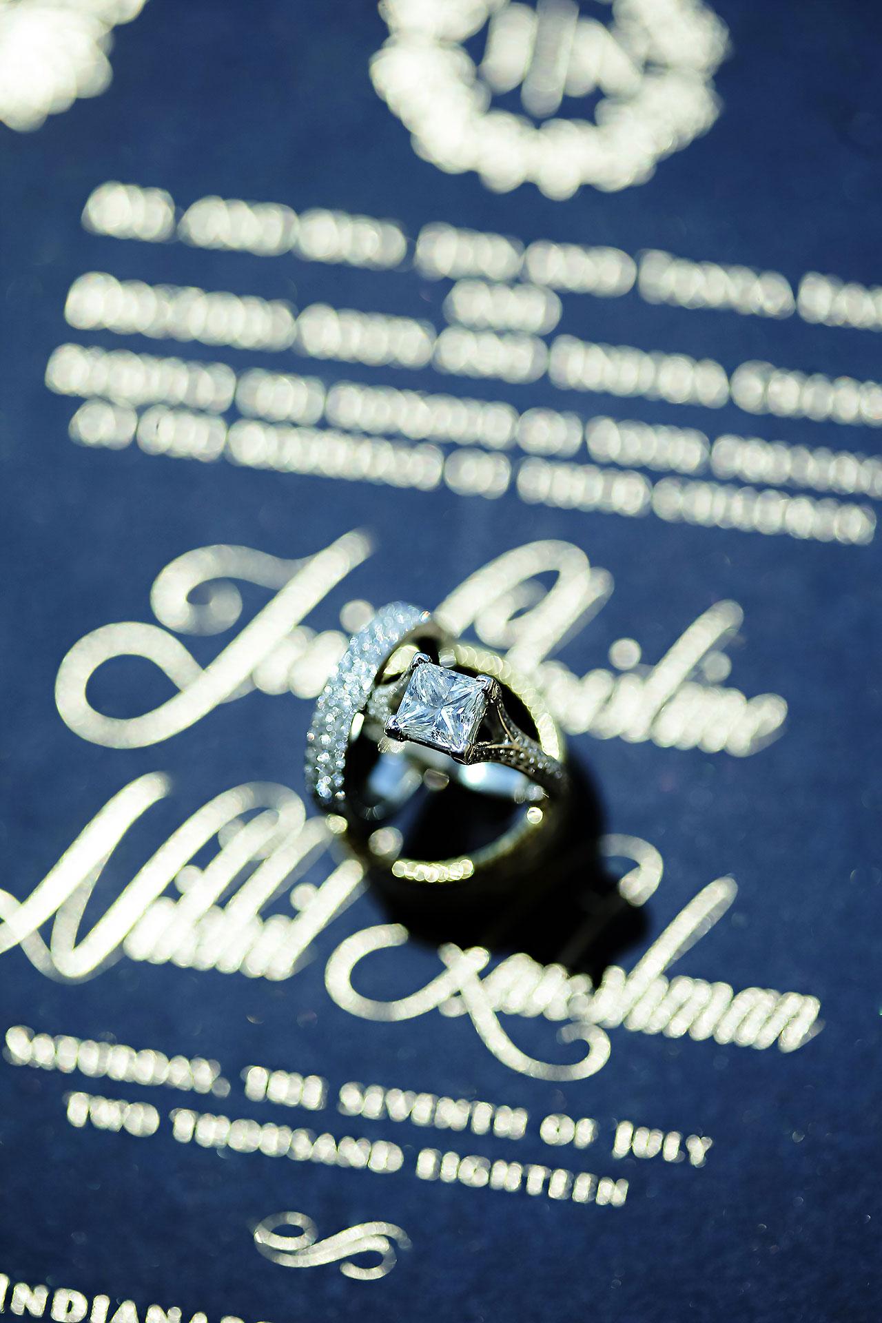 Joie Nikhil Indianapolis Christian Wedding 003