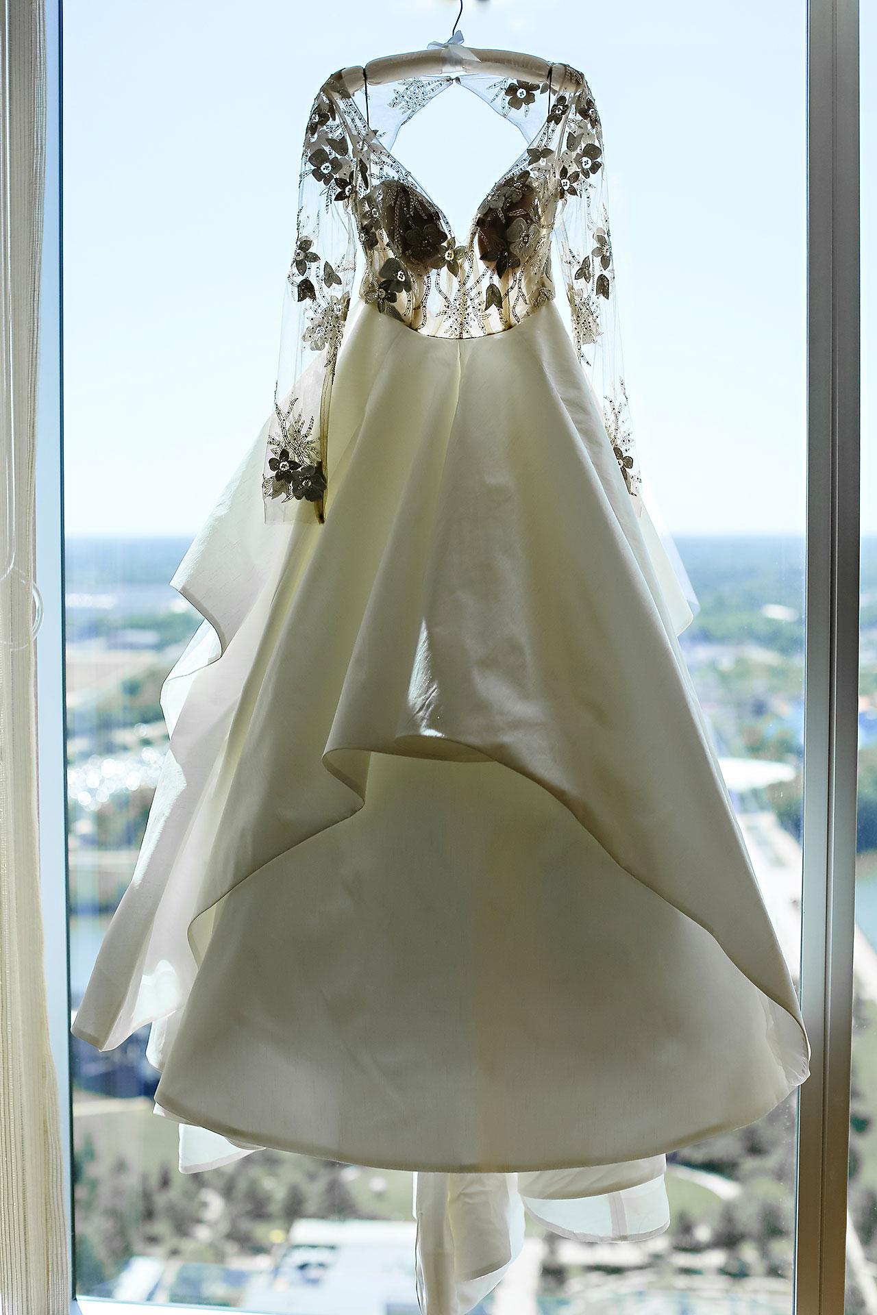 Joie Nikhil Indianapolis Christian Wedding 004