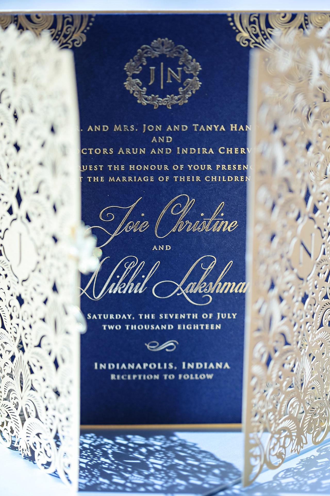 Joie Nikhil Indianapolis Christian Wedding 001