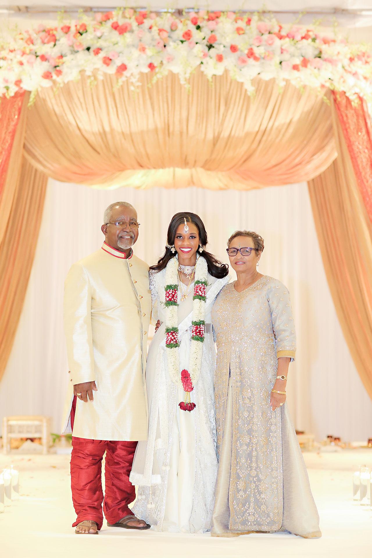 Joie Nikhil JW Marriott Indian Wedding 327