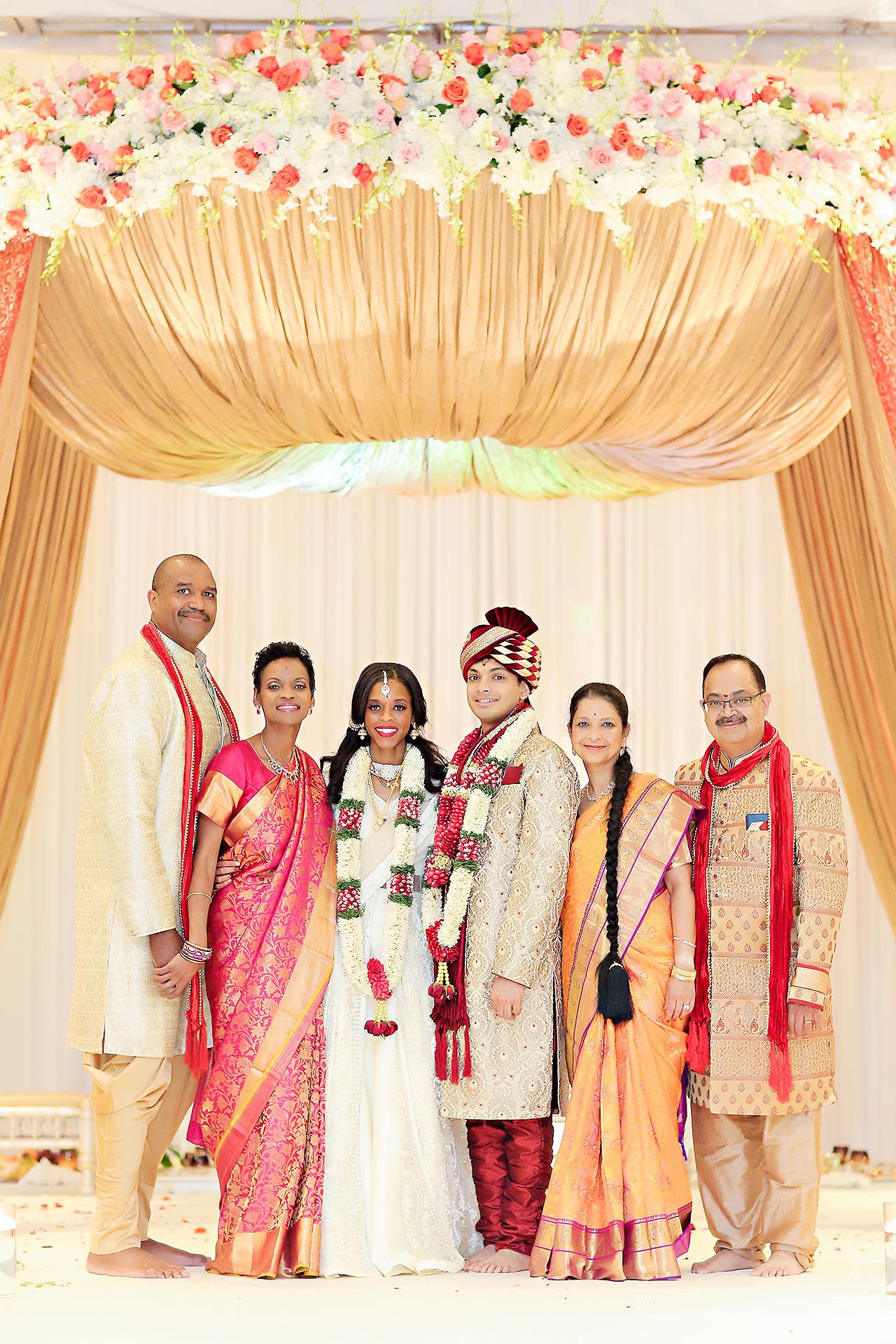 Joie Nikhil JW Marriott Indian Wedding 323