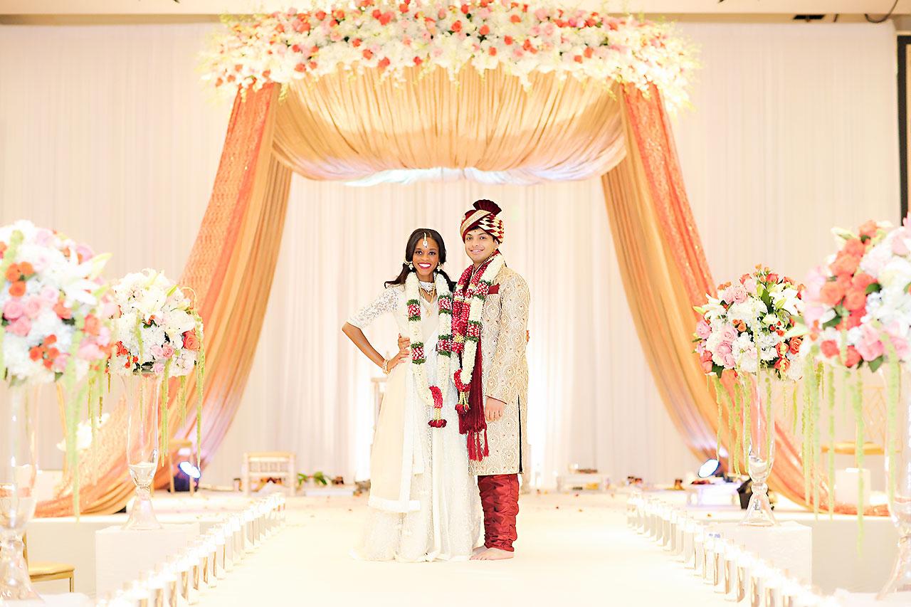 Joie Nikhil JW Marriott Indian Wedding 318