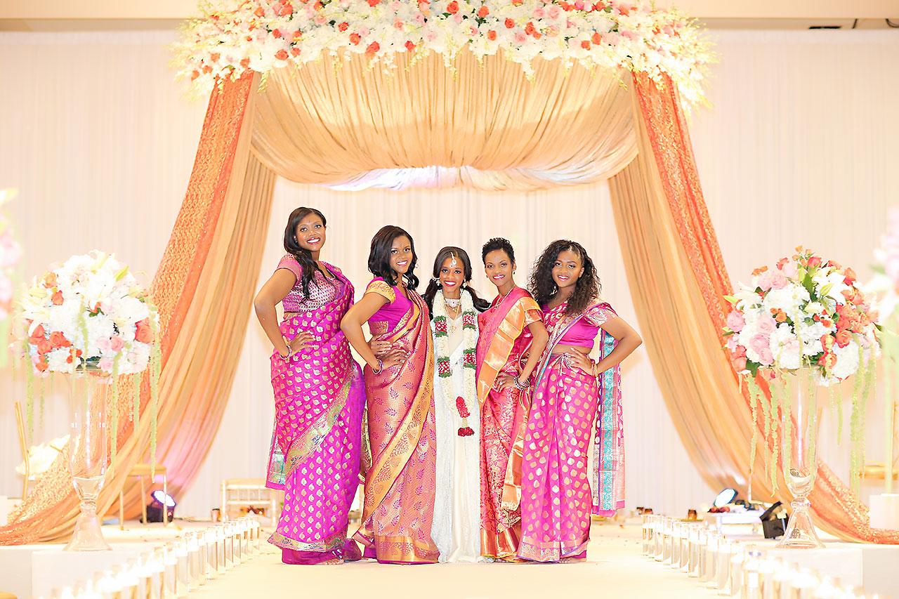 Joie Nikhil JW Marriott Indian Wedding 319