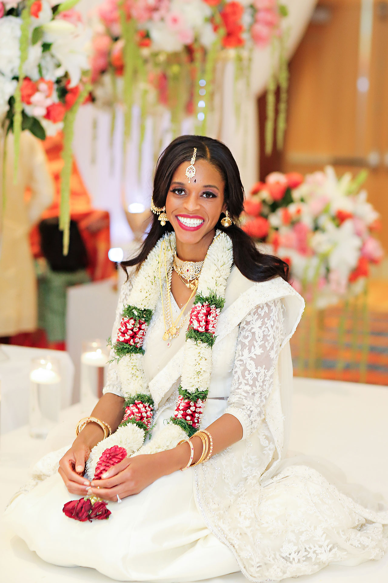 Joie Nikhil JW Marriott Indian Wedding 316