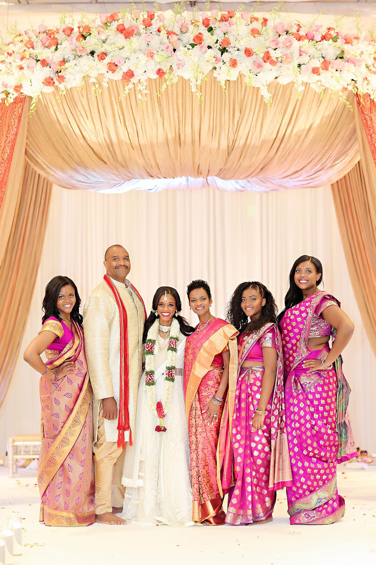 Joie Nikhil JW Marriott Indian Wedding 317