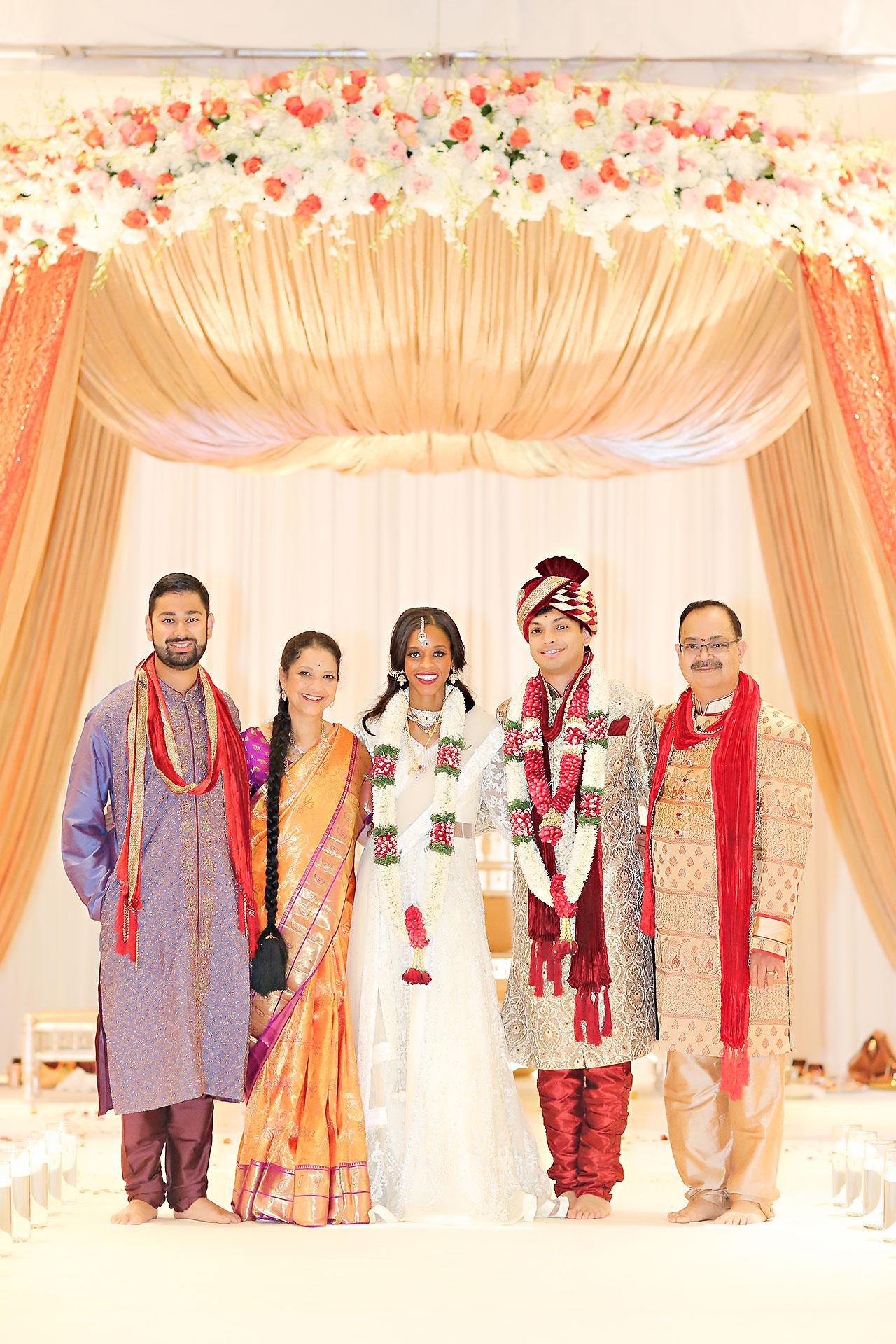 Joie Nikhil JW Marriott Indian Wedding 311