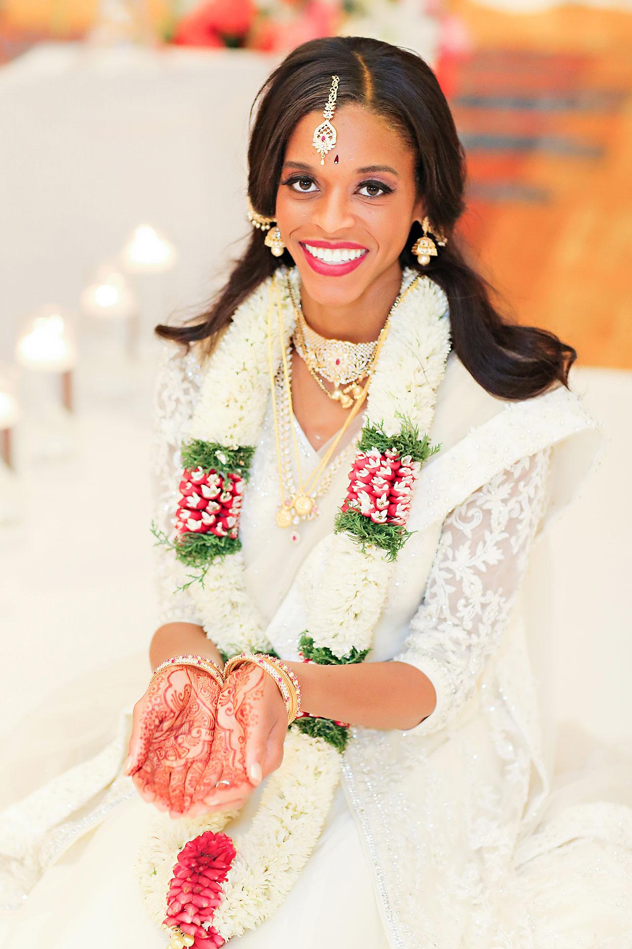 Joie Nikhil JW Marriott Indian Wedding 312