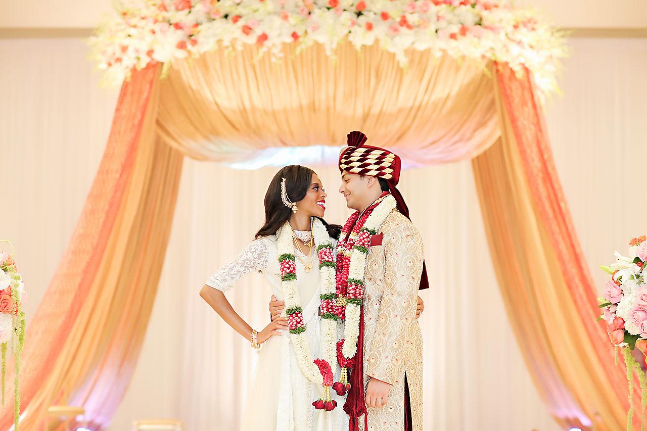 Joie Nikhil JW Marriott Indian Wedding 308