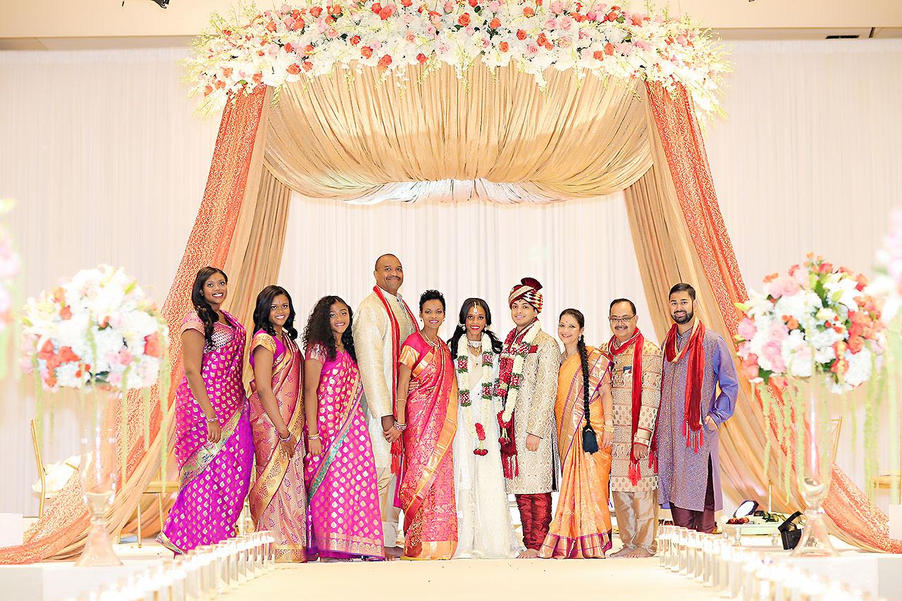 Joie Nikhil JW Marriott Indian Wedding 309