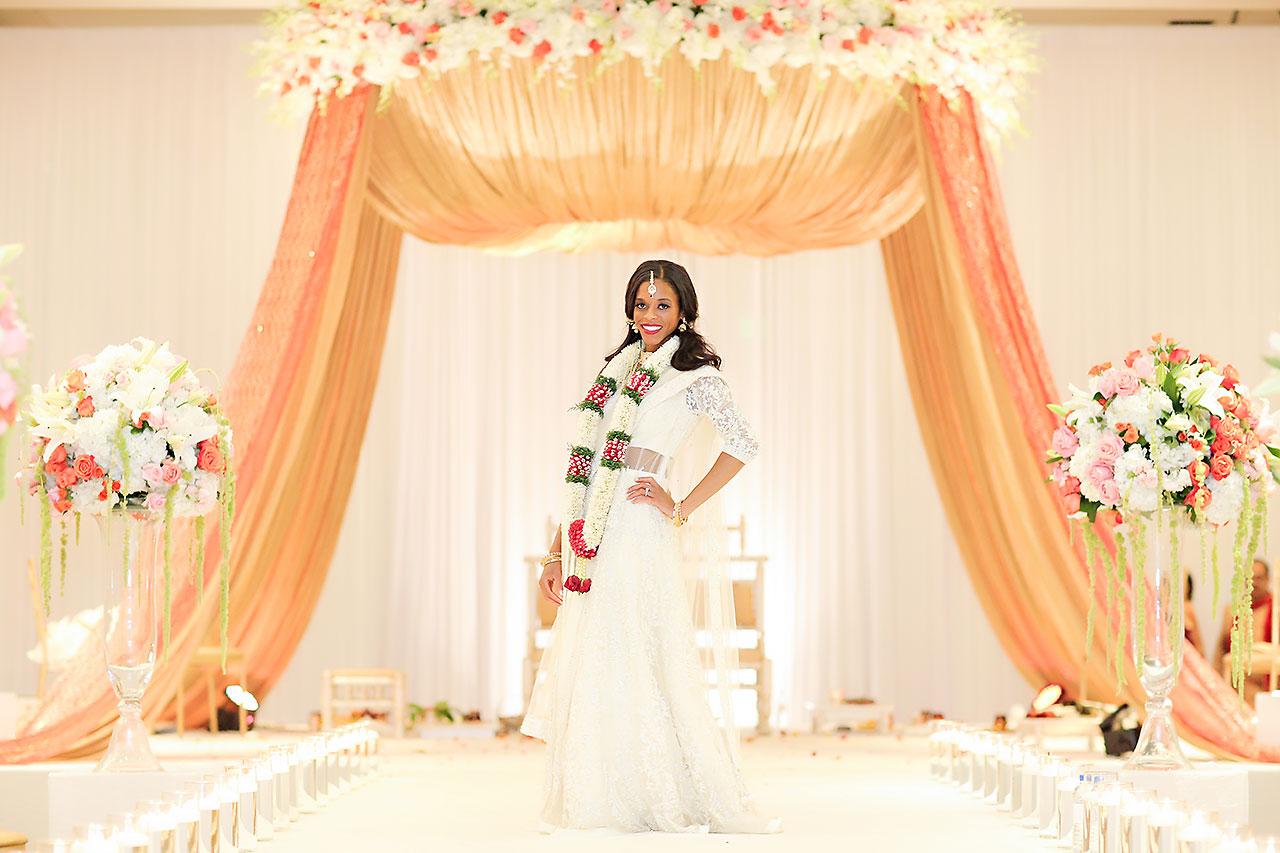 Joie Nikhil JW Marriott Indian Wedding 310