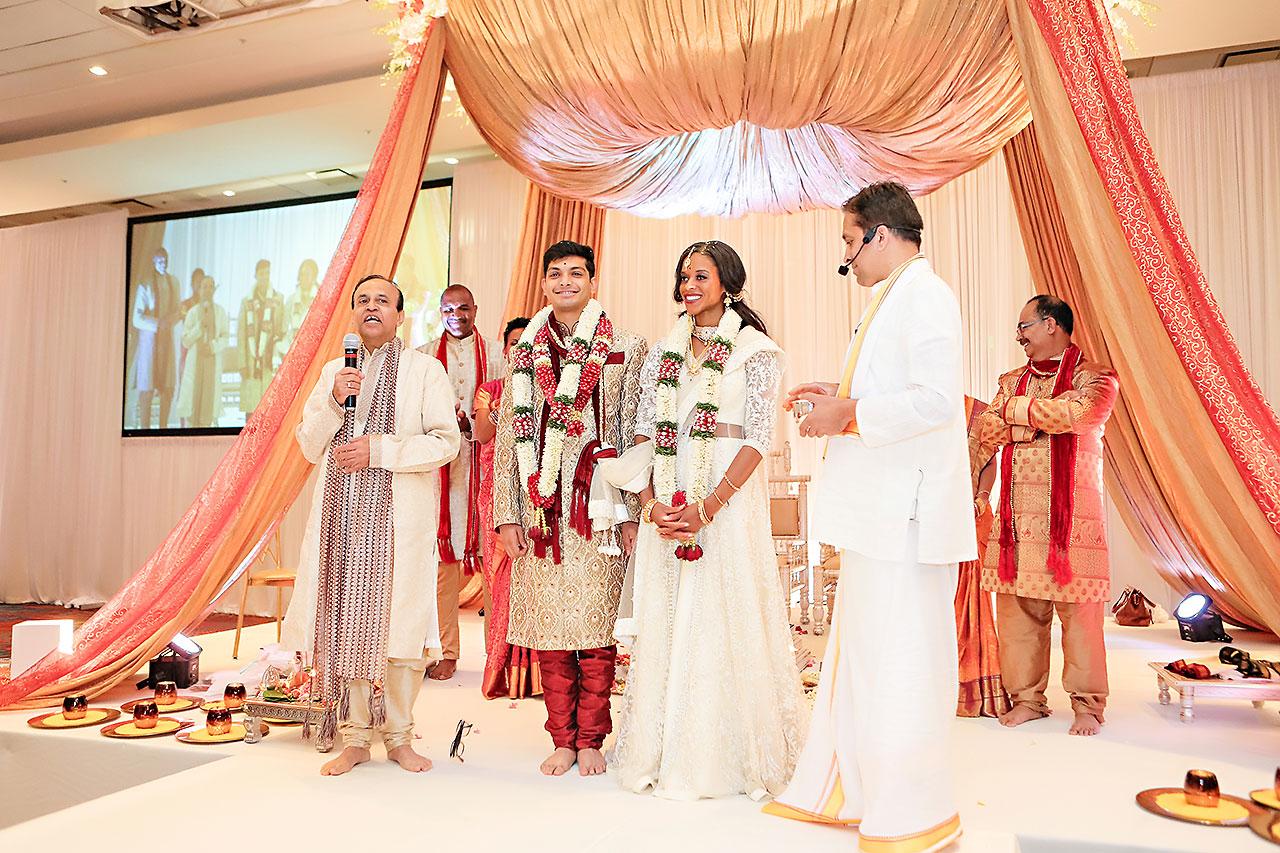 Joie Nikhil JW Marriott Indian Wedding 305