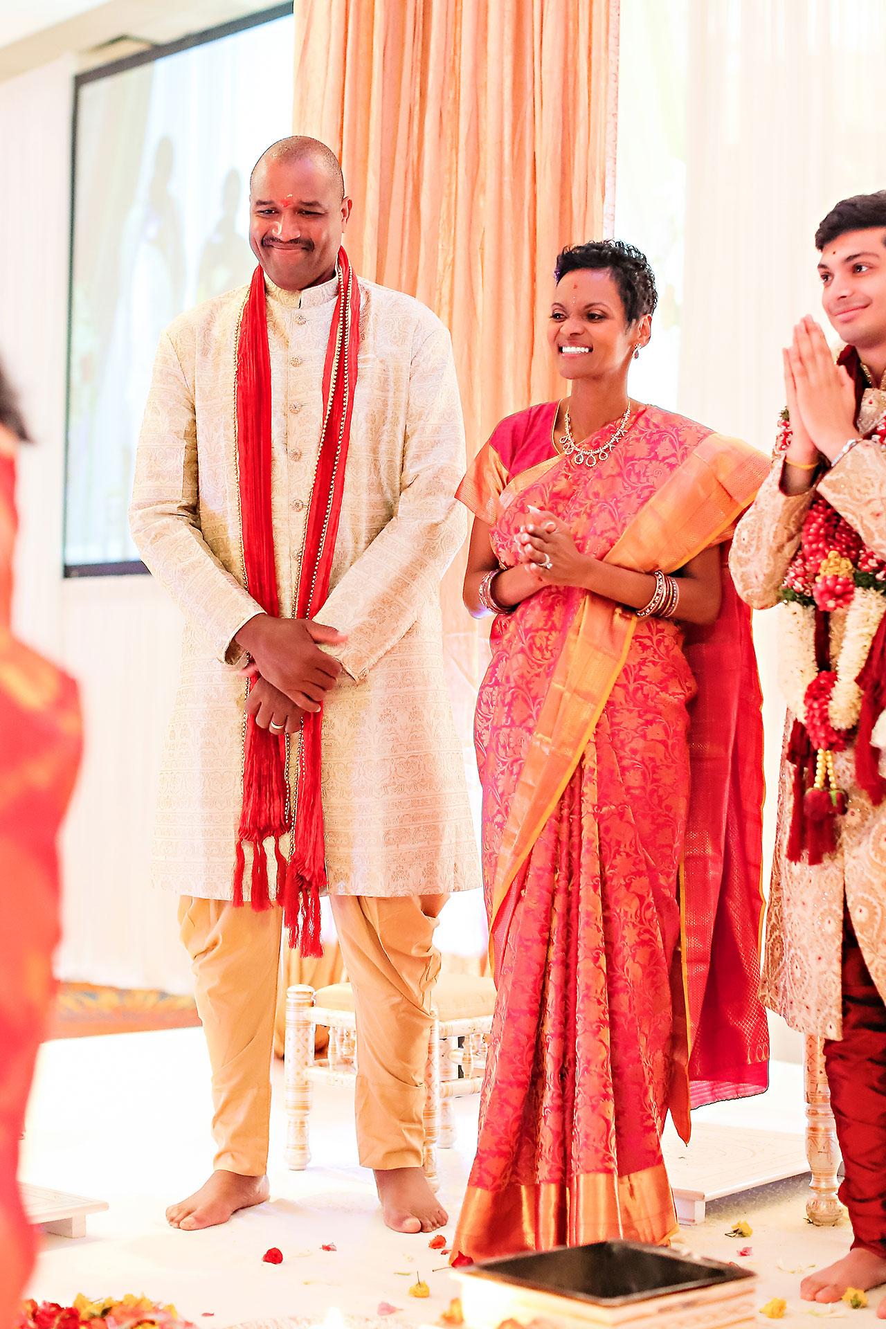 Joie Nikhil JW Marriott Indian Wedding 301