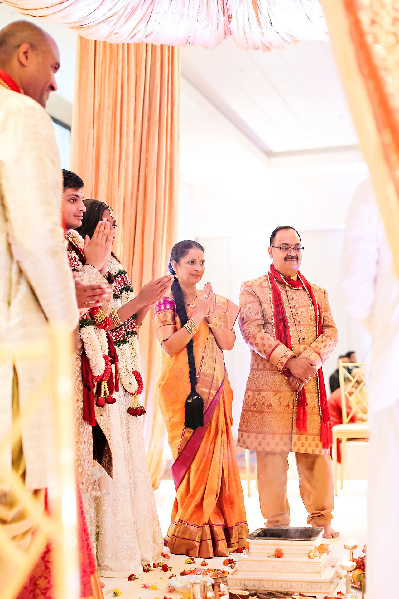 Joie Nikhil JW Marriott Indian Wedding 302