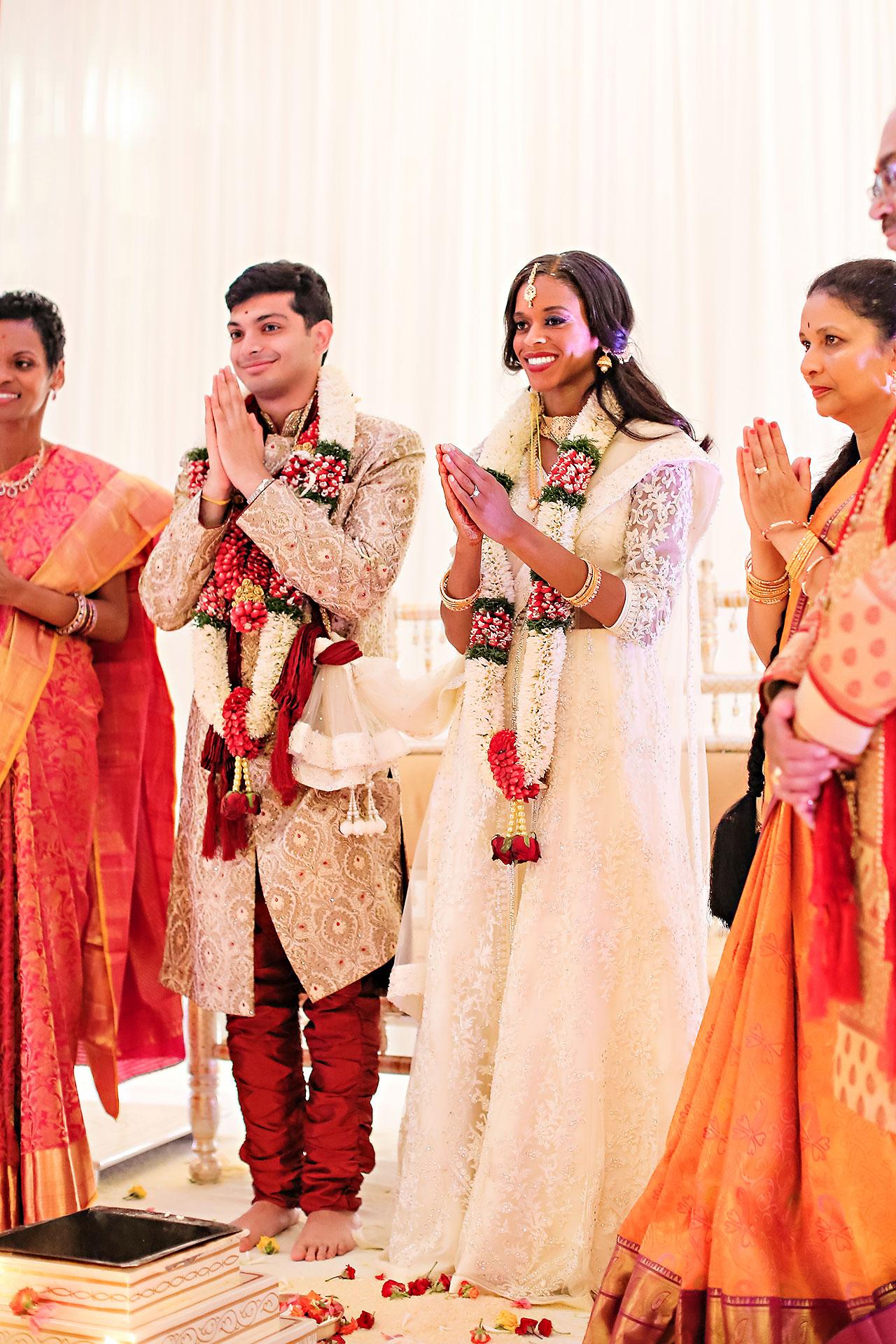 Joie Nikhil JW Marriott Indian Wedding 300