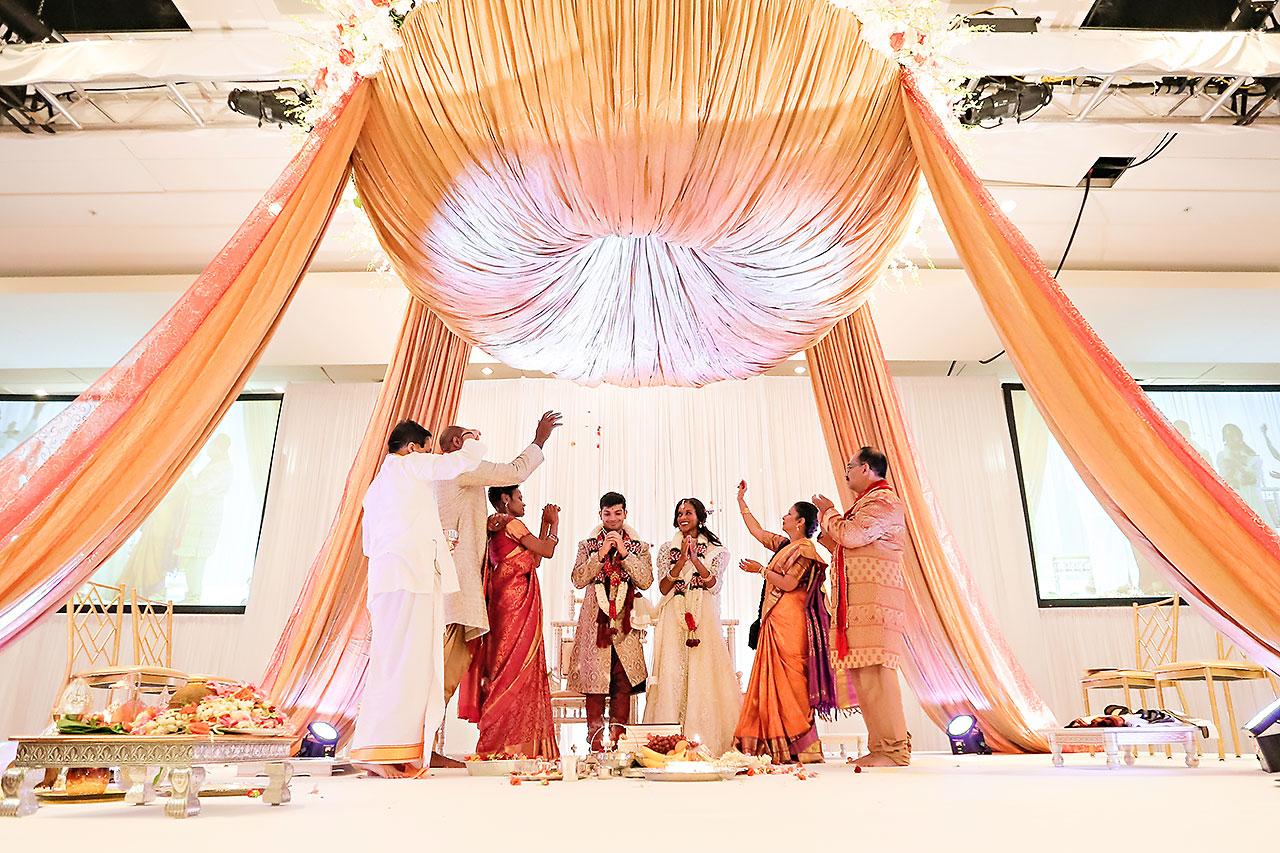 Joie Nikhil JW Marriott Indian Wedding 297