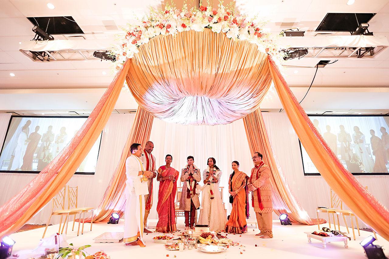 Joie Nikhil JW Marriott Indian Wedding 298