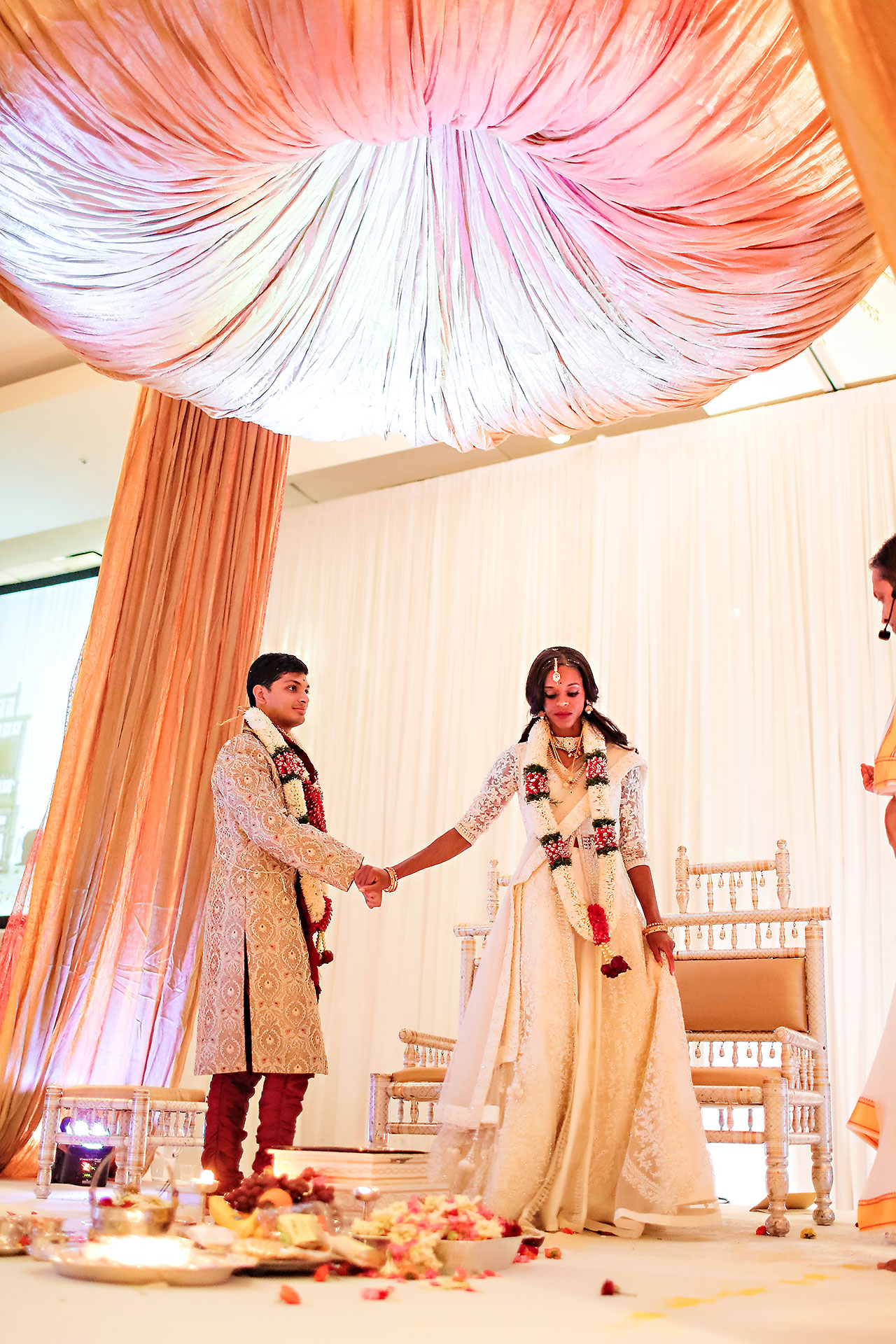 Joie Nikhil JW Marriott Indian Wedding 295