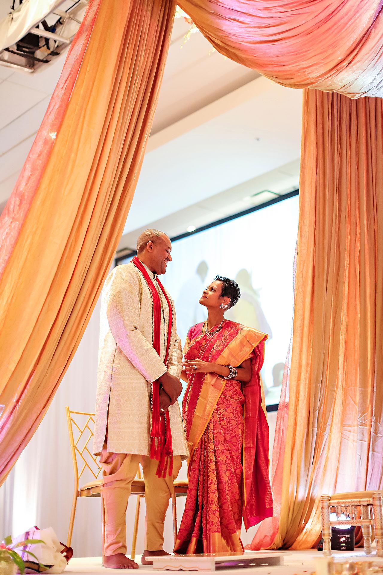 Joie Nikhil JW Marriott Indian Wedding 296