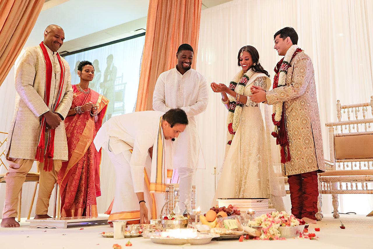 Joie Nikhil JW Marriott Indian Wedding 293