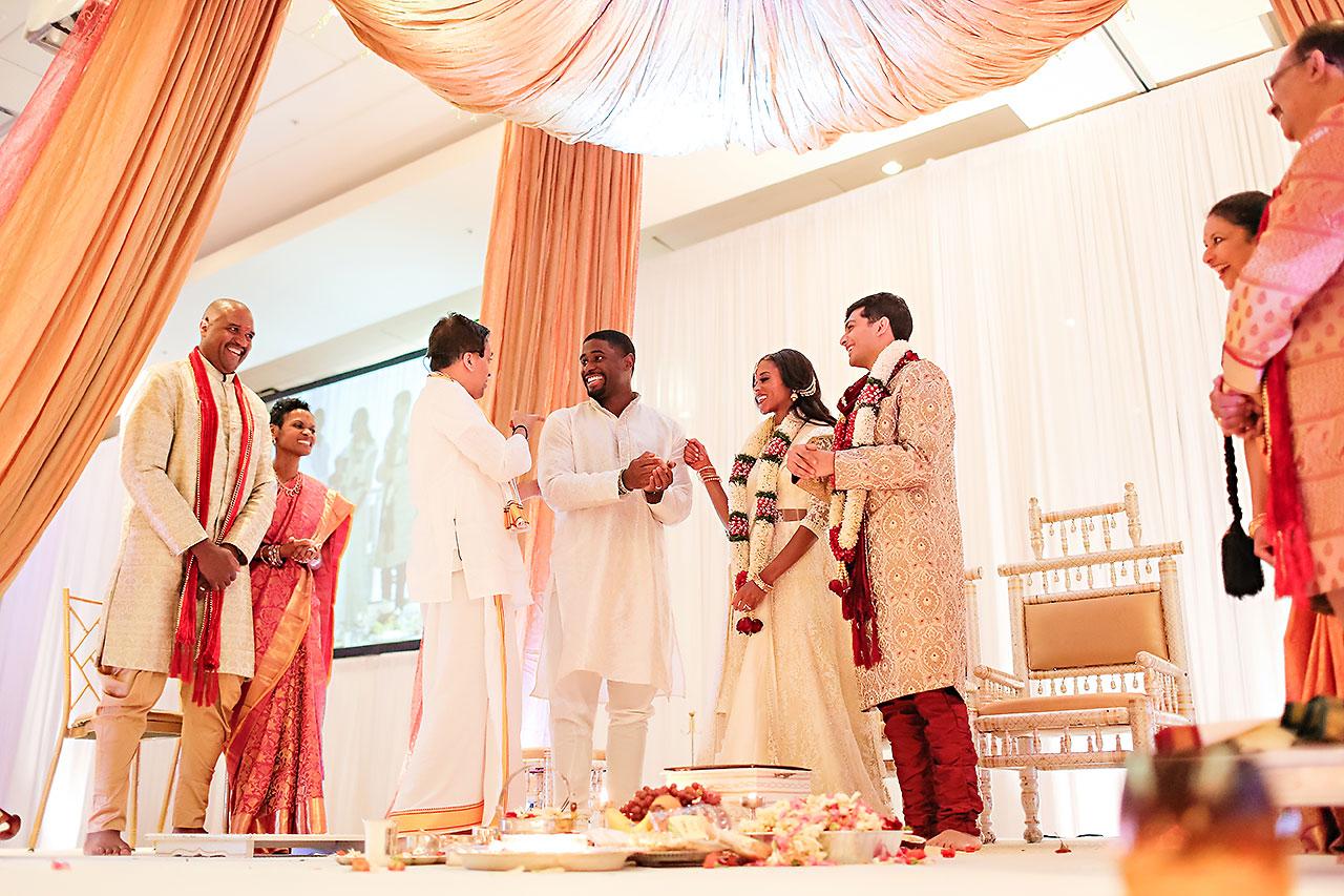 Joie Nikhil JW Marriott Indian Wedding 294