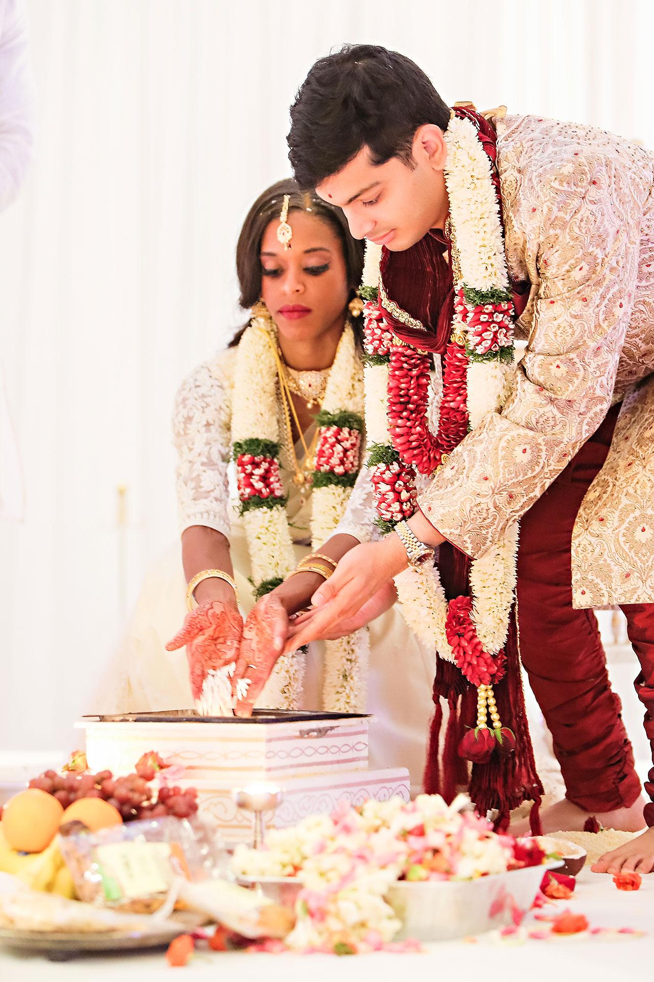 Joie Nikhil JW Marriott Indian Wedding 290