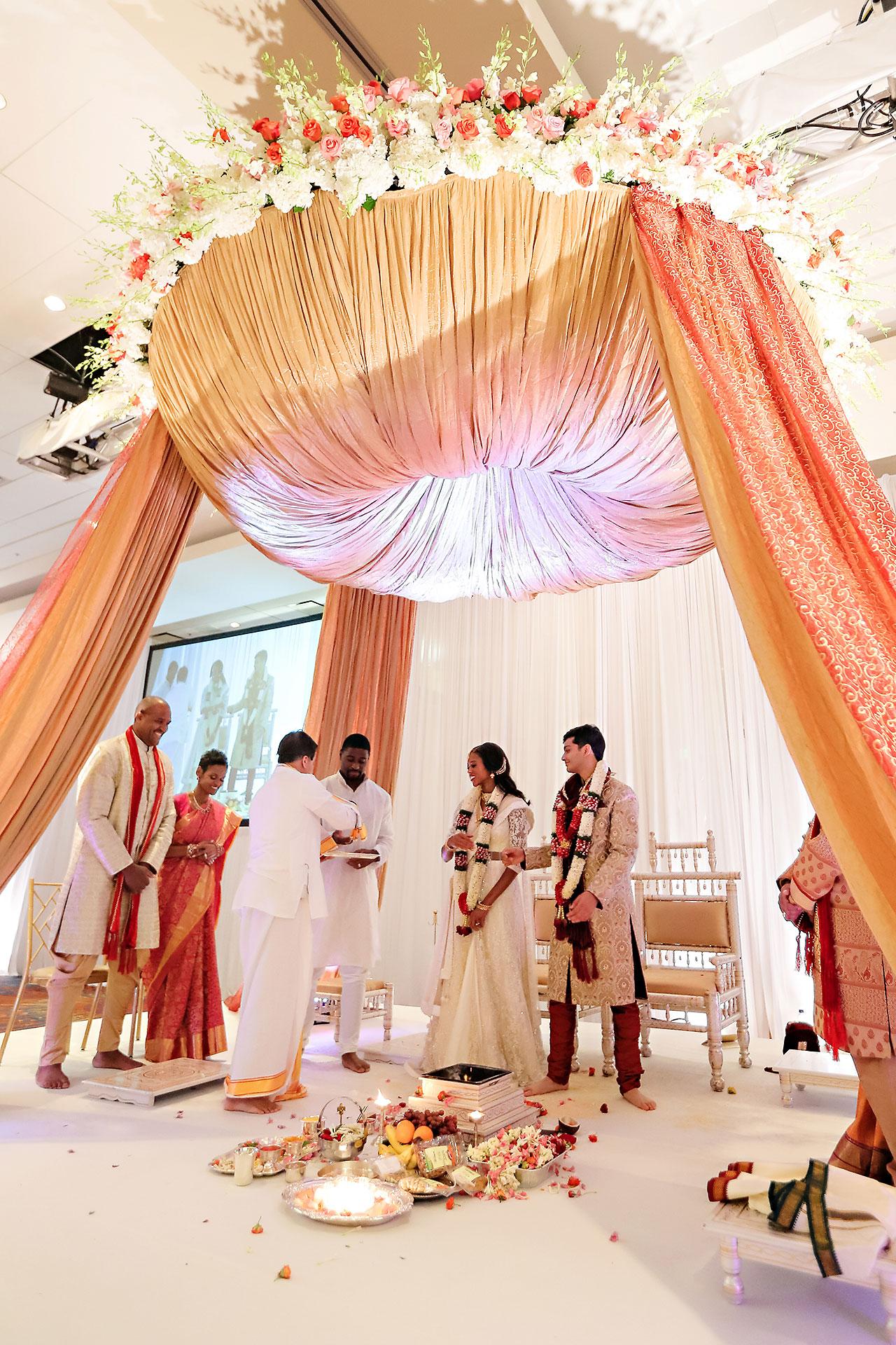 Joie Nikhil JW Marriott Indian Wedding 291